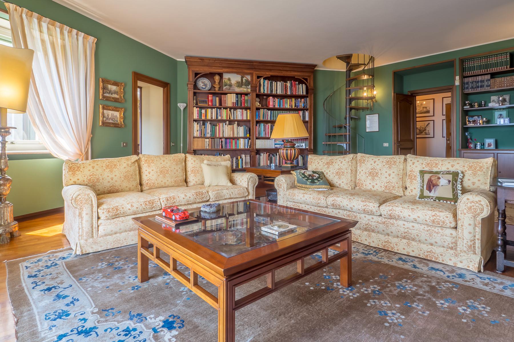 Appartamento in Vendita a Biella: 5 locali, 422 mq - Foto 7