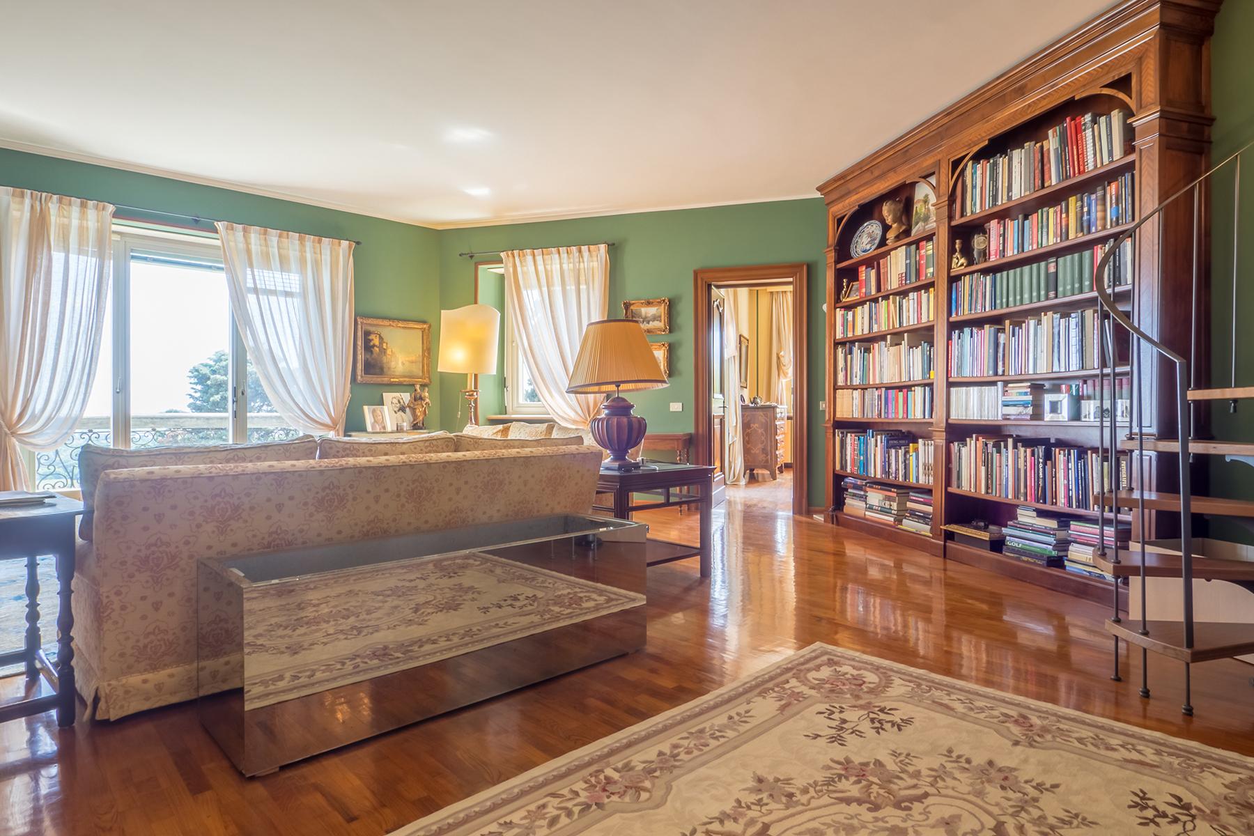 Appartamento in Vendita a Biella: 5 locali, 422 mq - Foto 8