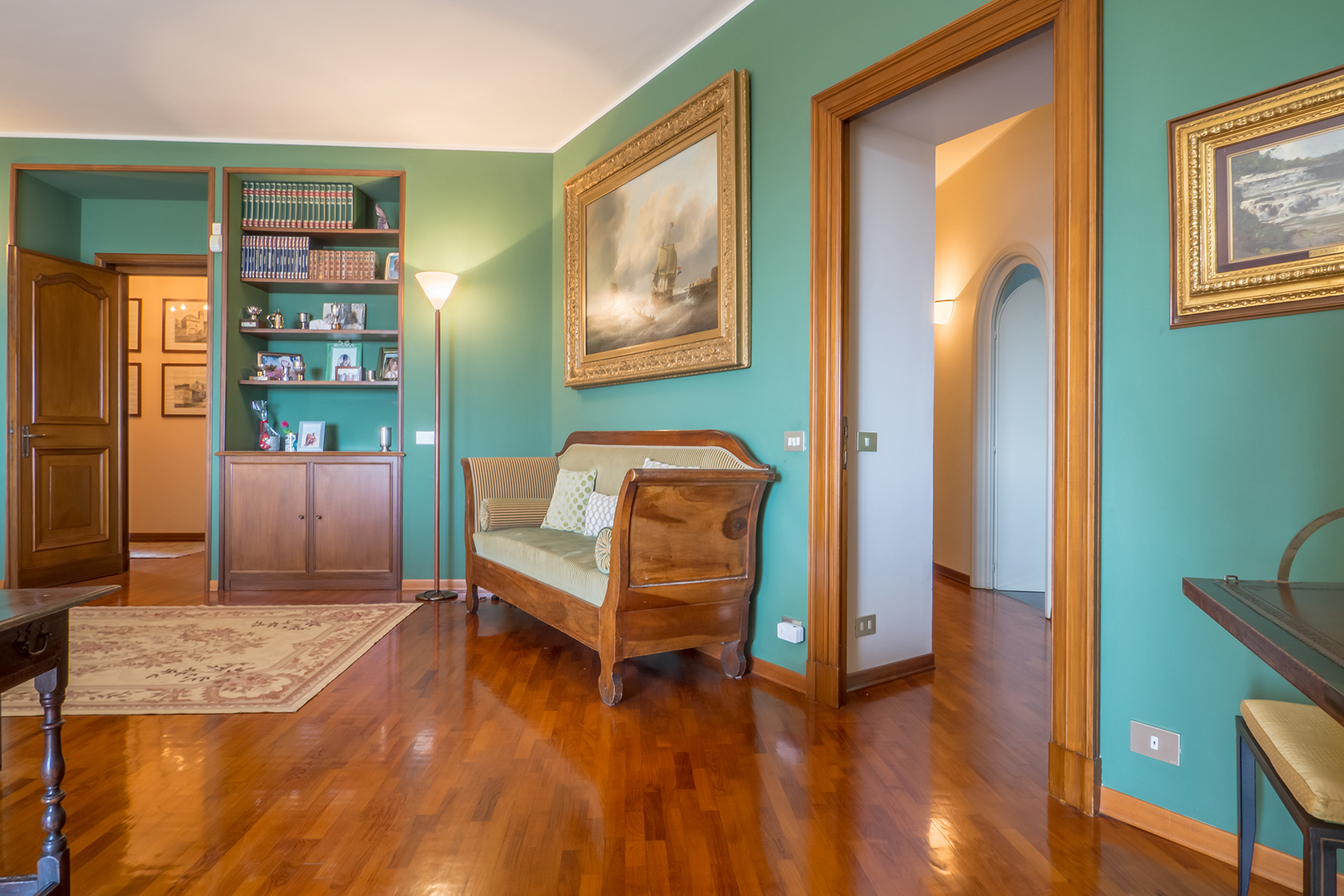 Appartamento in Vendita a Biella: 5 locali, 422 mq - Foto 9
