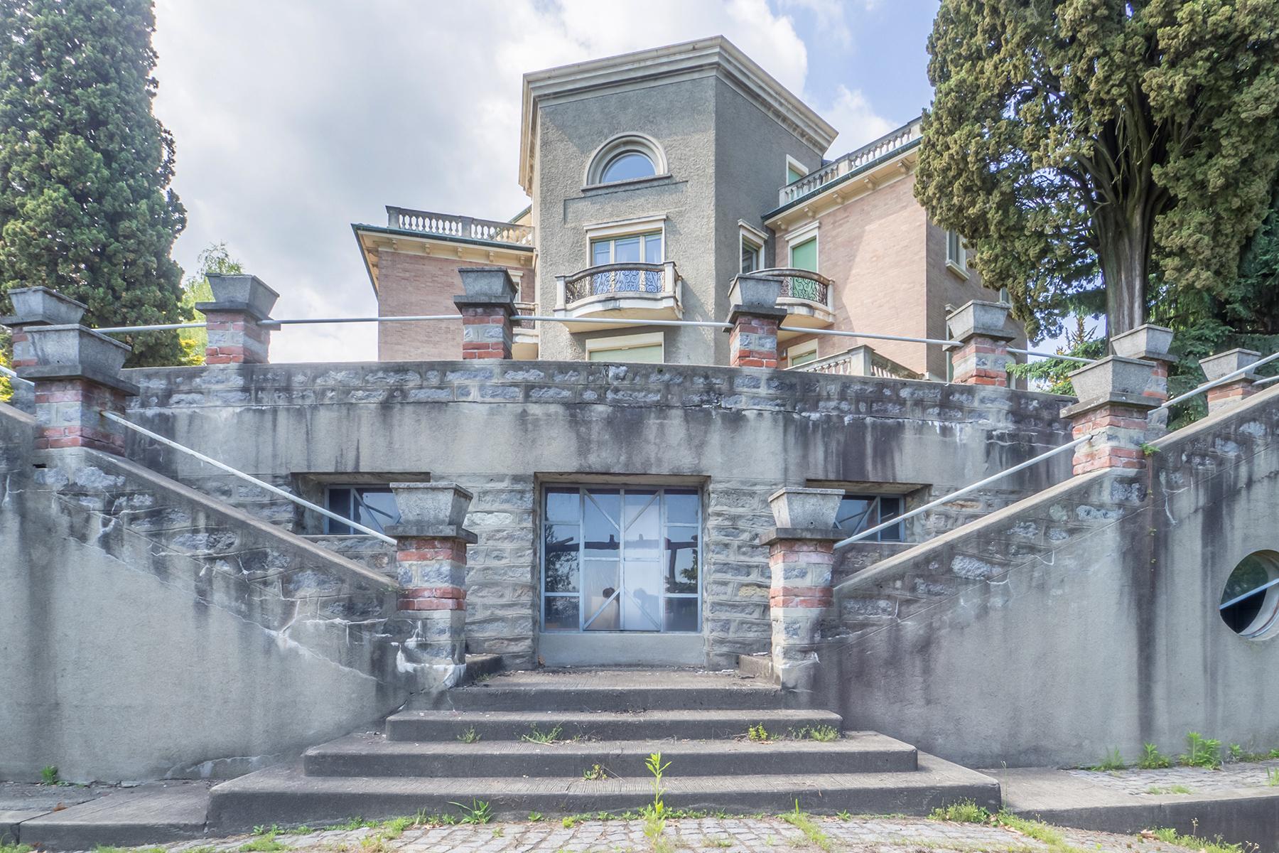 Appartamento in Vendita a Biella: 5 locali, 422 mq - Foto 23