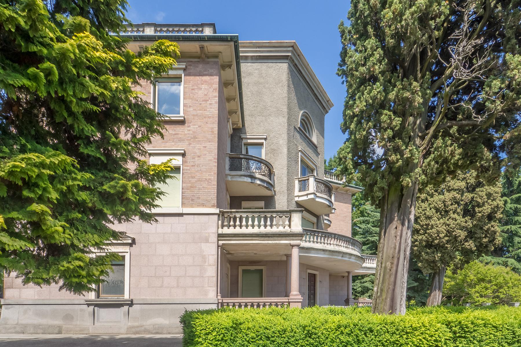 Appartamento in Vendita a Biella: 5 locali, 422 mq - Foto 24