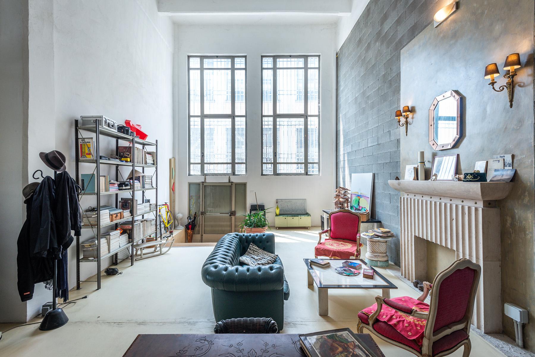 Appartamento in Vendita a Torino: 3 locali, 243 mq