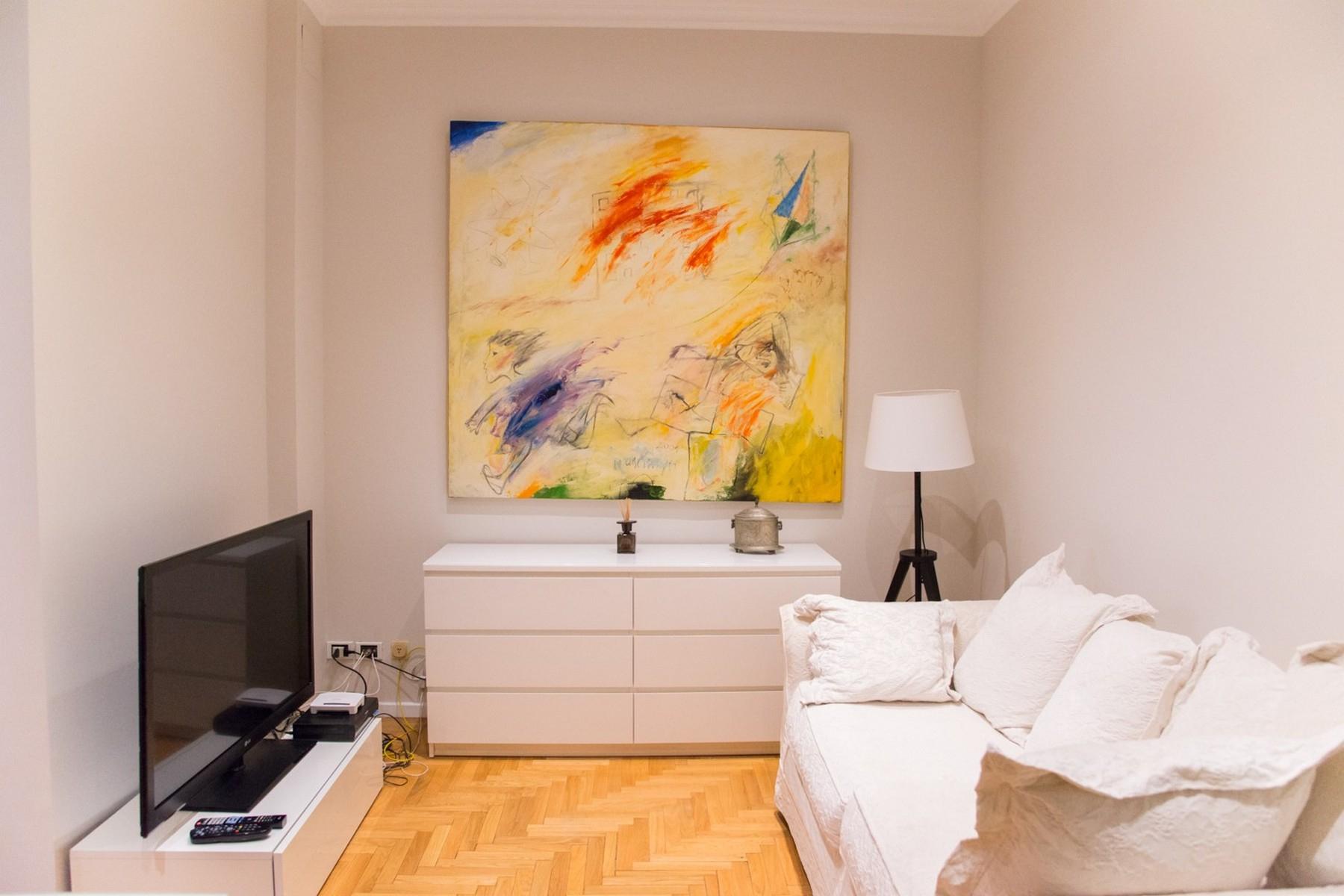 Appartamento in Affitto a Roma via nizza
