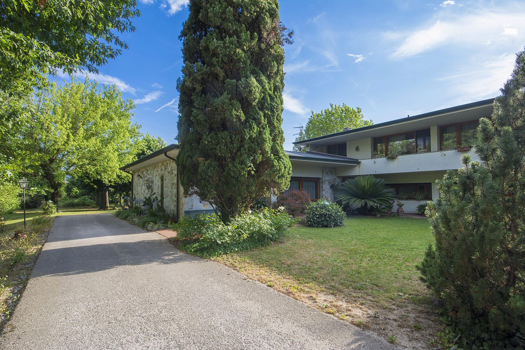 Villa in Vendita a Capannori: 5 locali, 500 mq - Foto 3