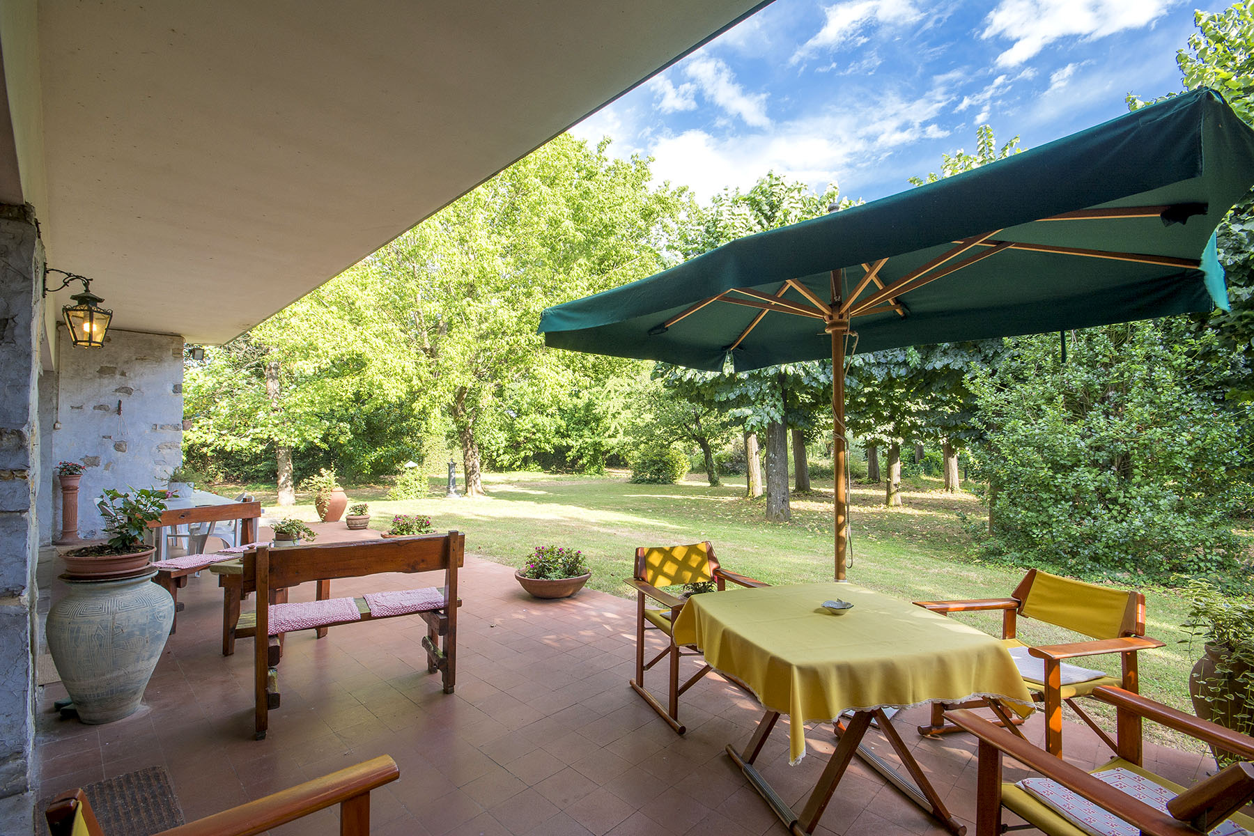 Villa in Vendita a Capannori: 5 locali, 500 mq - Foto 5