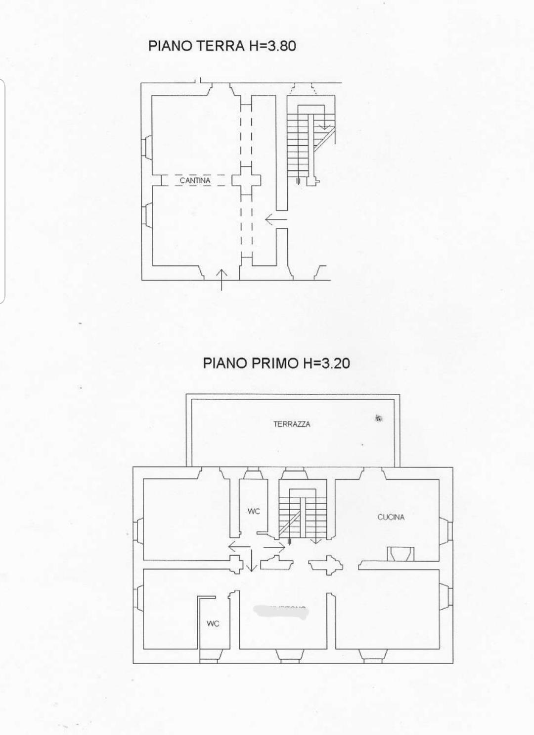 Rustico in Vendita a Magliano Sabina: 5 locali, 490 mq - Foto 21