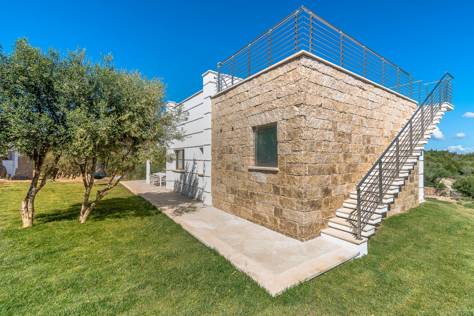 Villa in Vendita a Arzachena: 5 locali, 359 mq - Foto 1