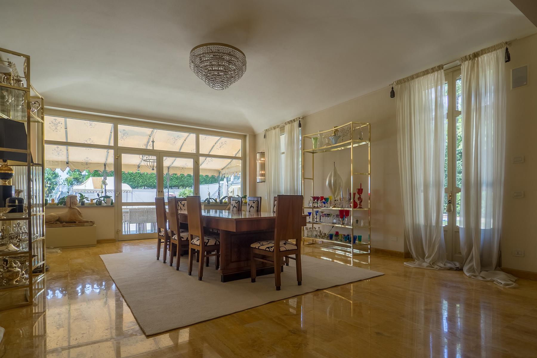 Villa in Vendita a Cella Monte: 5 locali, 800 mq - Foto 2