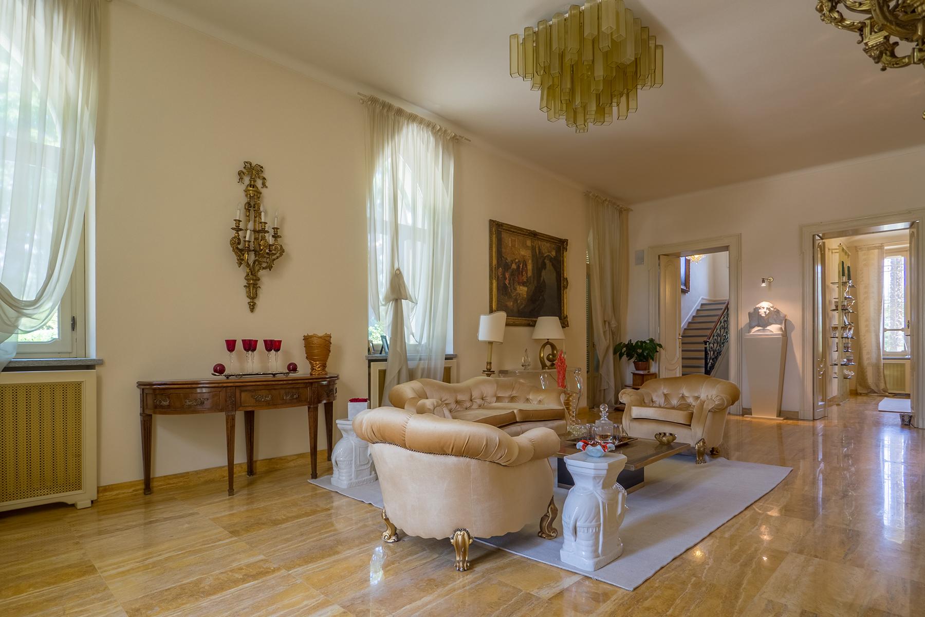Villa in Vendita a Cella Monte: 5 locali, 800 mq - Foto 3