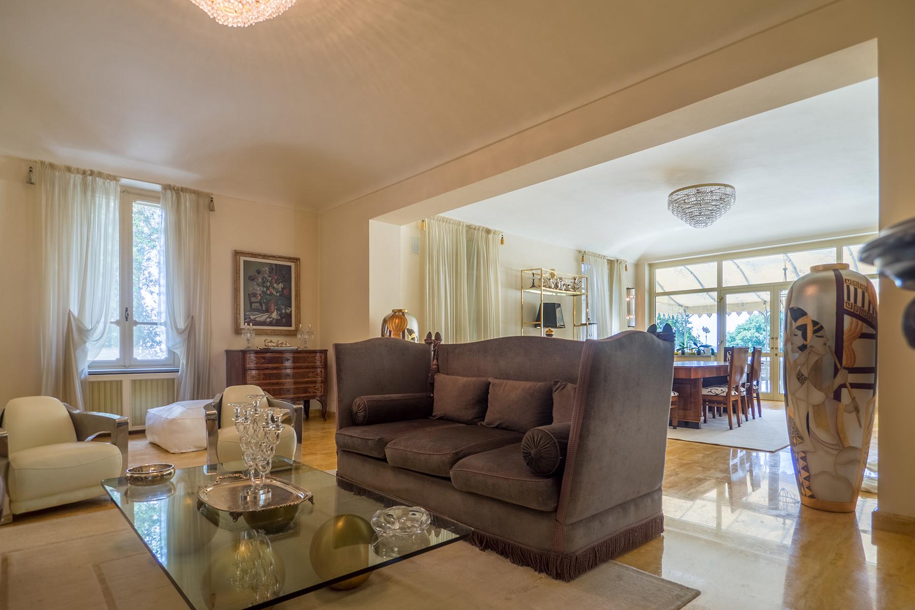 Villa in Vendita a Cella Monte: 5 locali, 800 mq - Foto 4