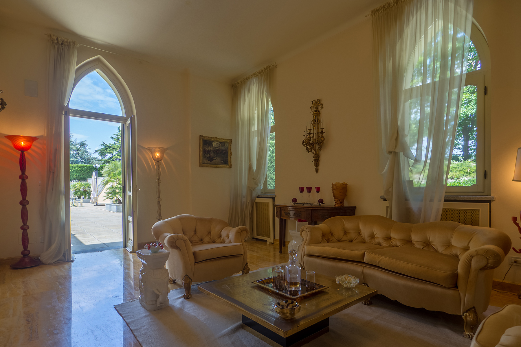 Villa in Vendita a Cella Monte: 5 locali, 800 mq - Foto 11