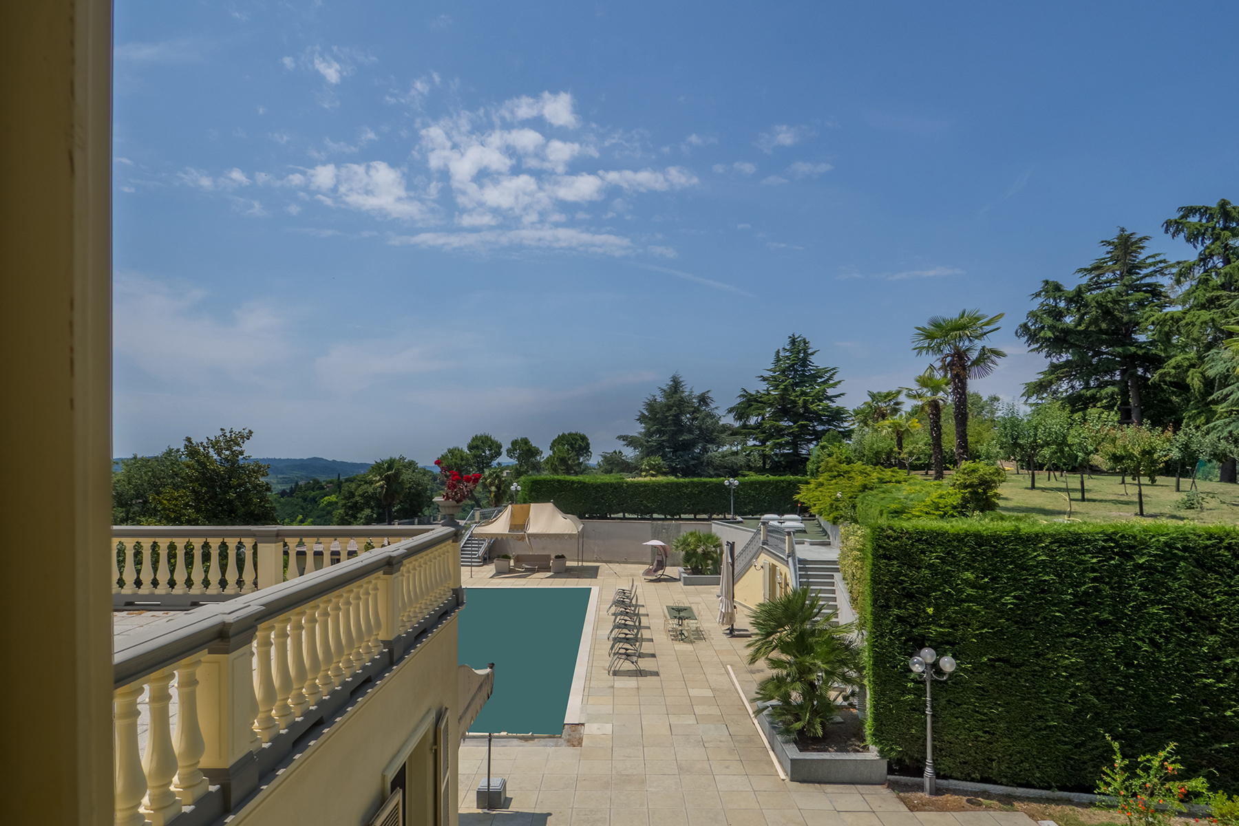 Villa in Vendita a Cella Monte: 5 locali, 800 mq - Foto 14