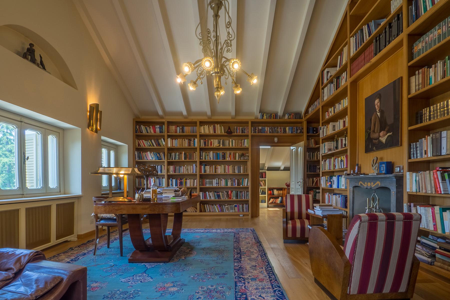 Villa in Vendita a Cella Monte: 5 locali, 800 mq - Foto 18