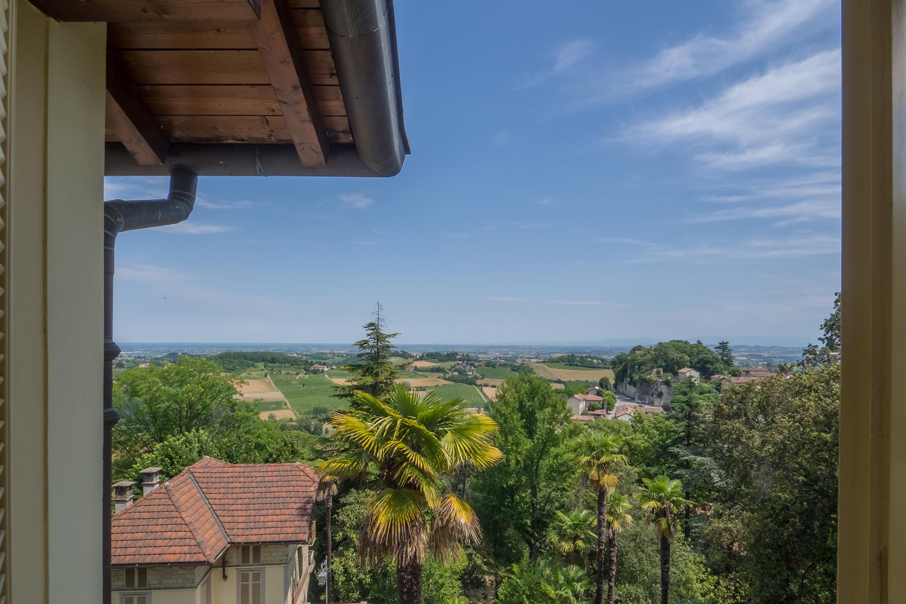 Villa in Vendita a Cella Monte: 5 locali, 800 mq - Foto 24