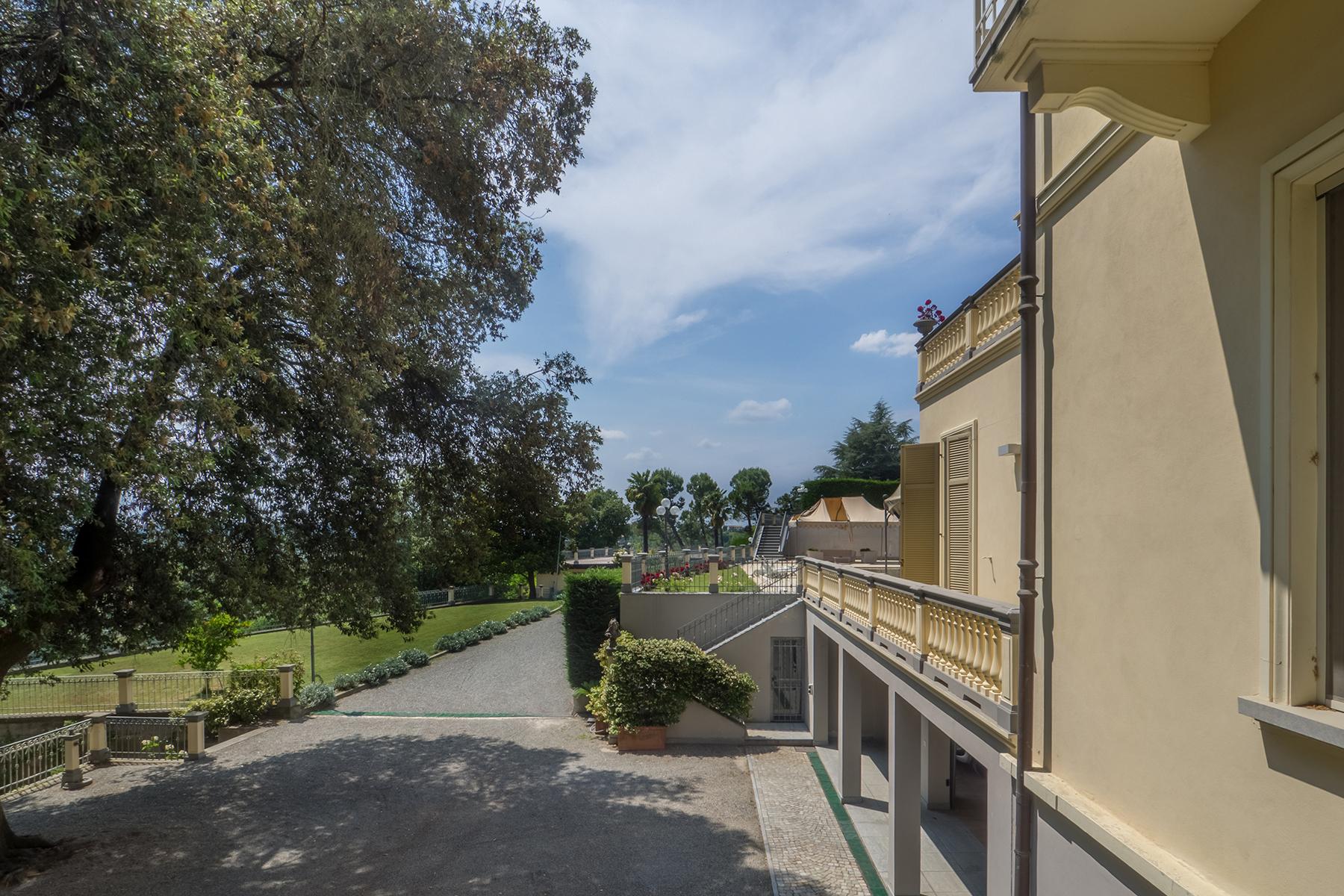 Villa in Vendita a Cella Monte: 5 locali, 800 mq - Foto 21