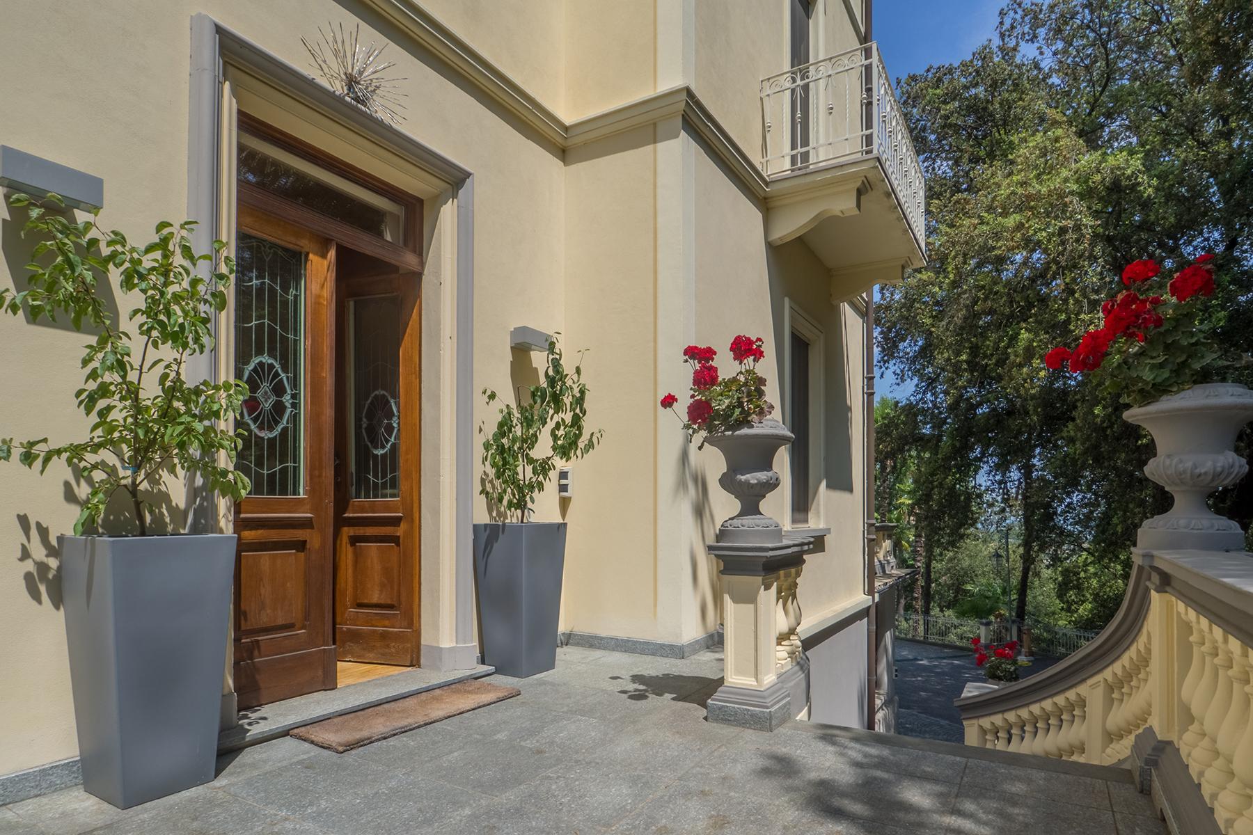 Villa in Vendita a Cella Monte: 5 locali, 800 mq - Foto 22