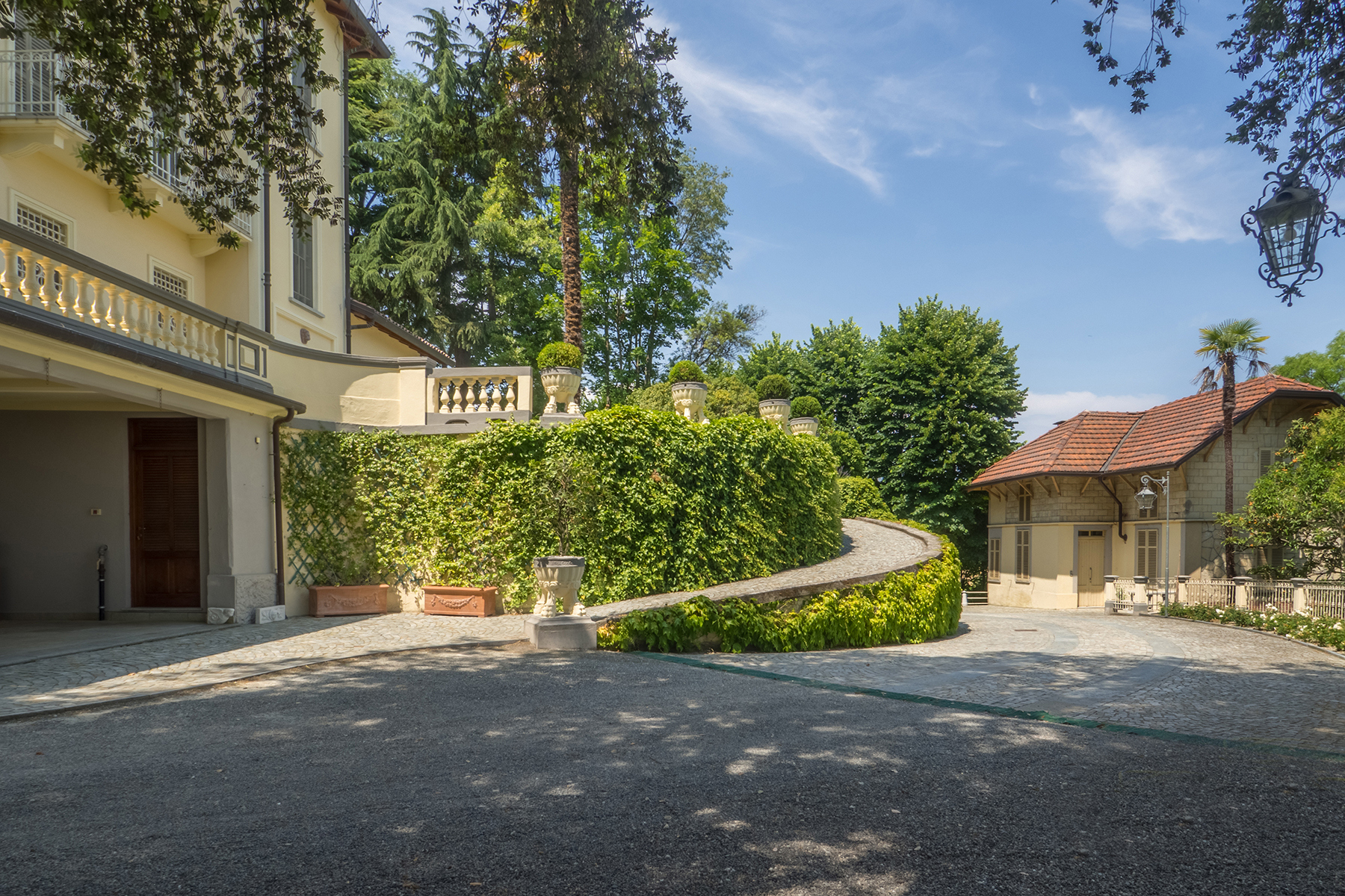 Villa in Vendita a Cella Monte: 5 locali, 800 mq - Foto 23