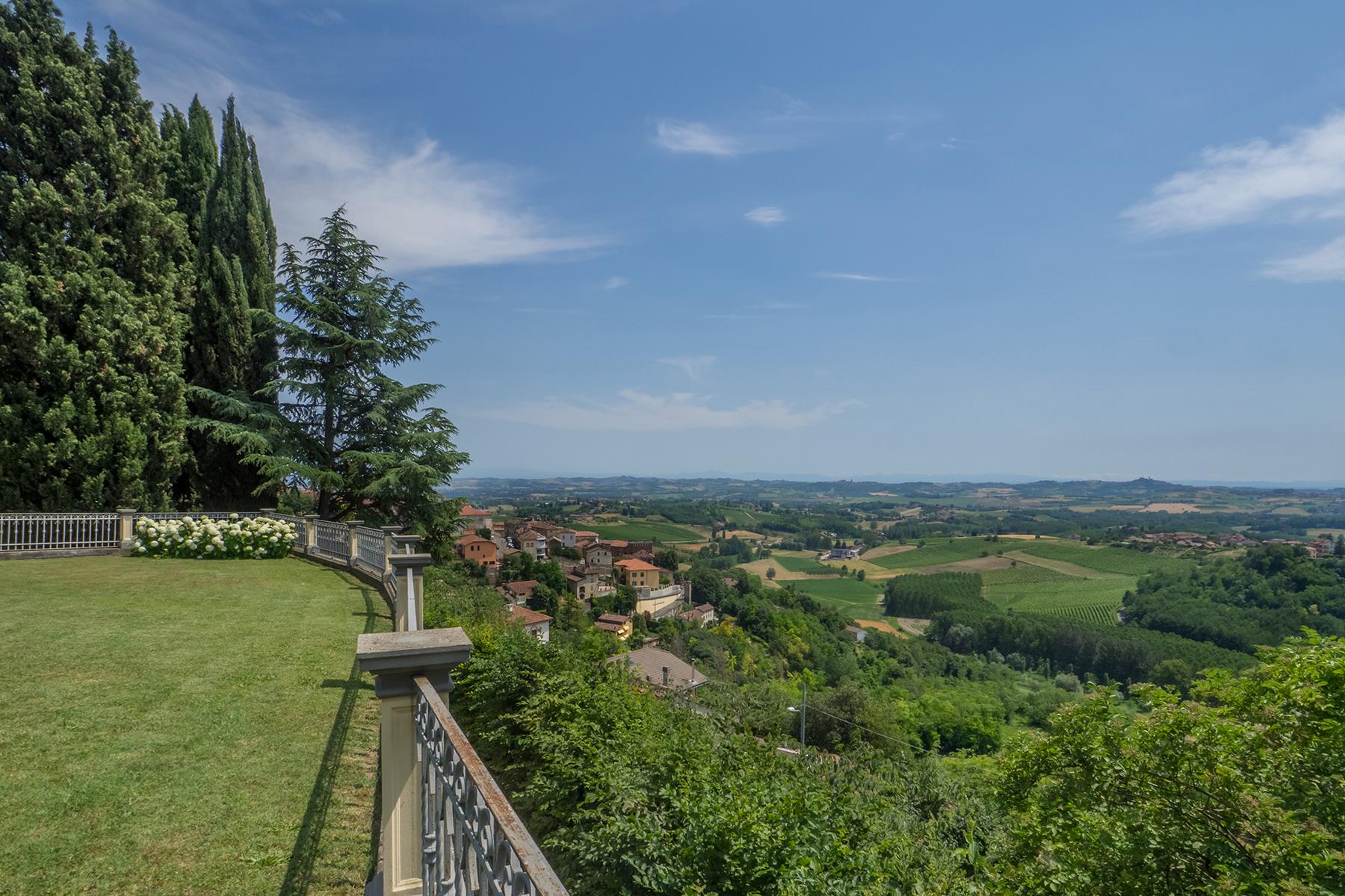 Villa in Vendita a Cella Monte: 5 locali, 800 mq - Foto 25