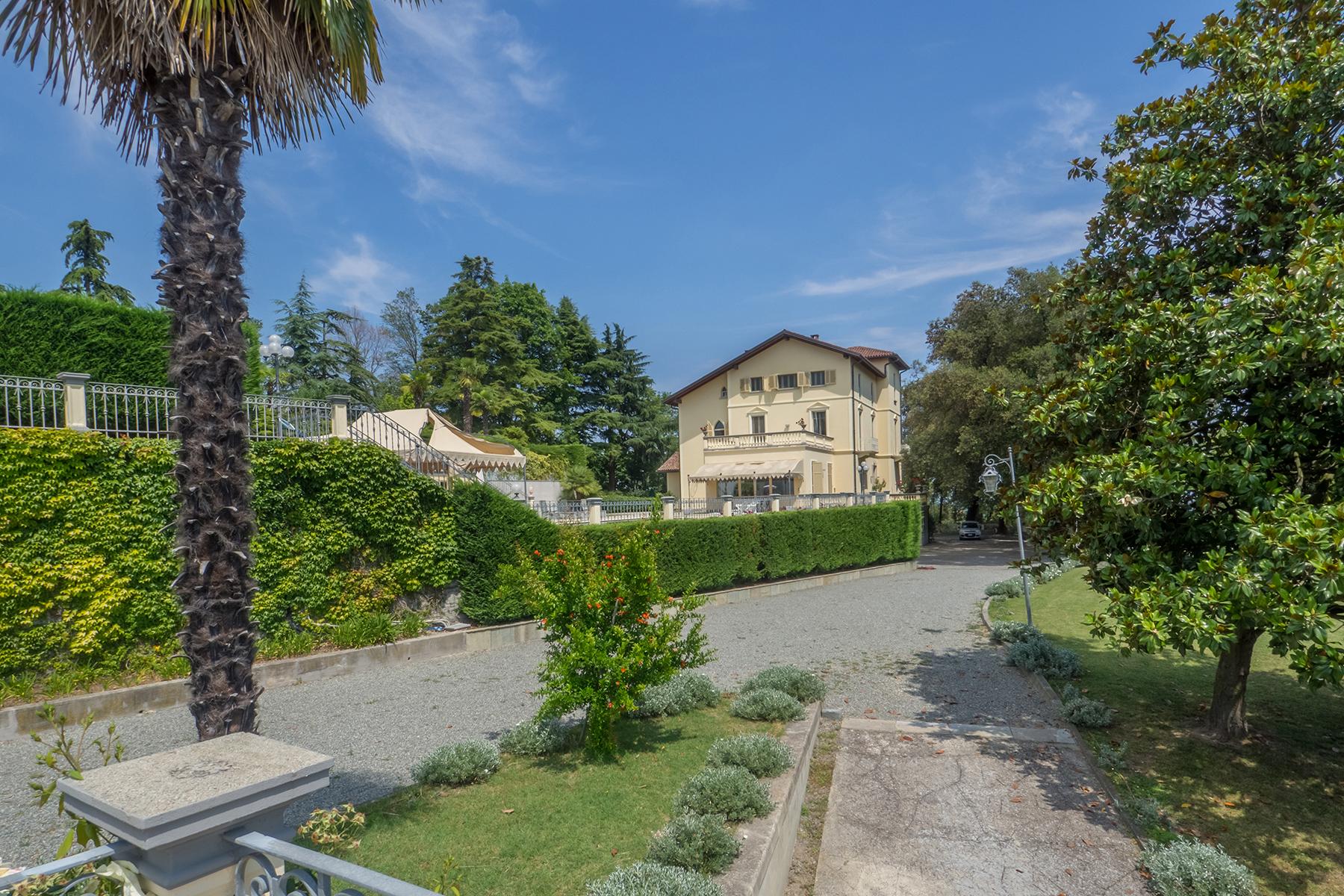 Villa in Vendita a Cella Monte: 5 locali, 800 mq - Foto 26