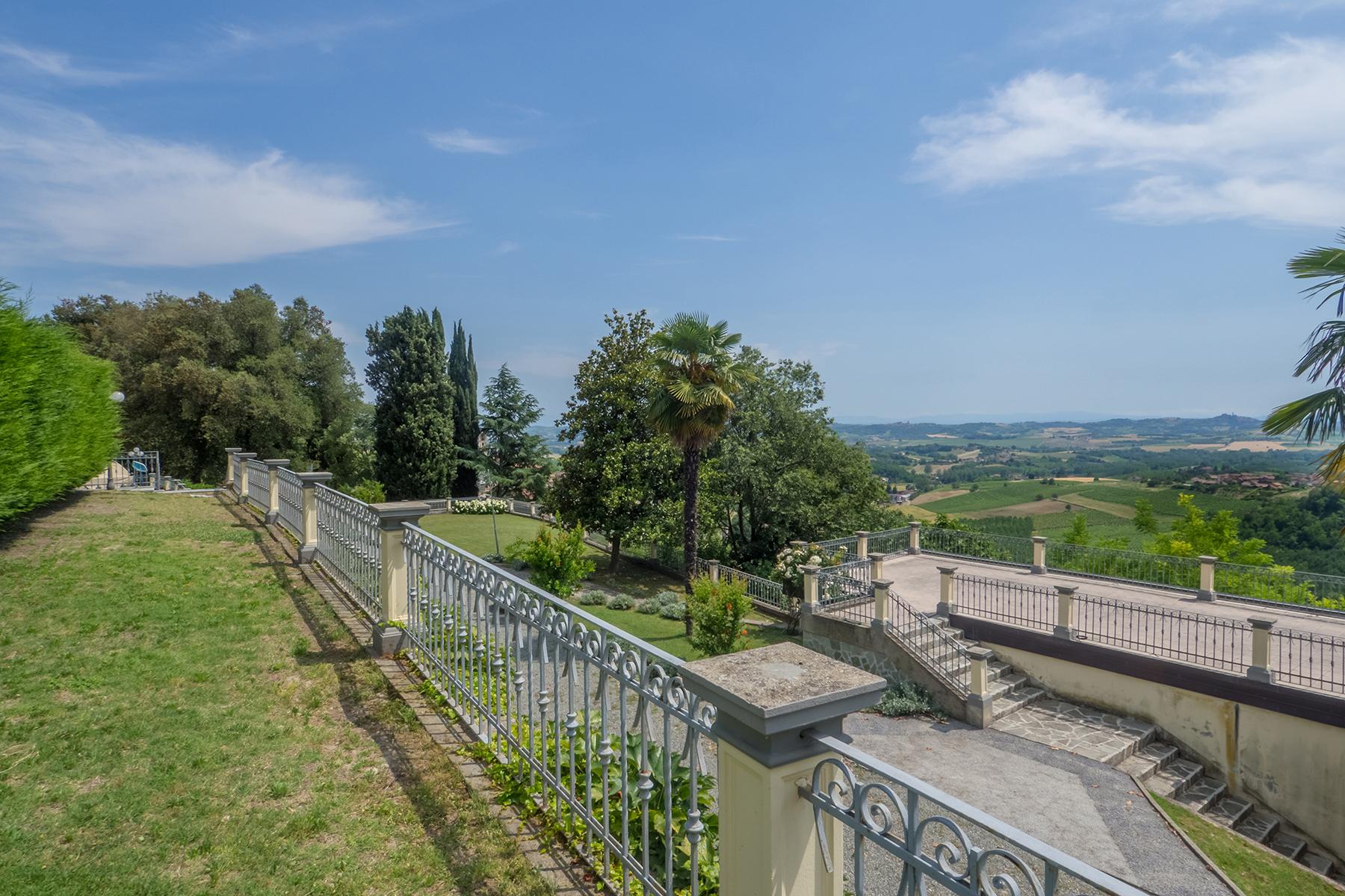 Villa in Vendita a Cella Monte: 5 locali, 800 mq - Foto 27