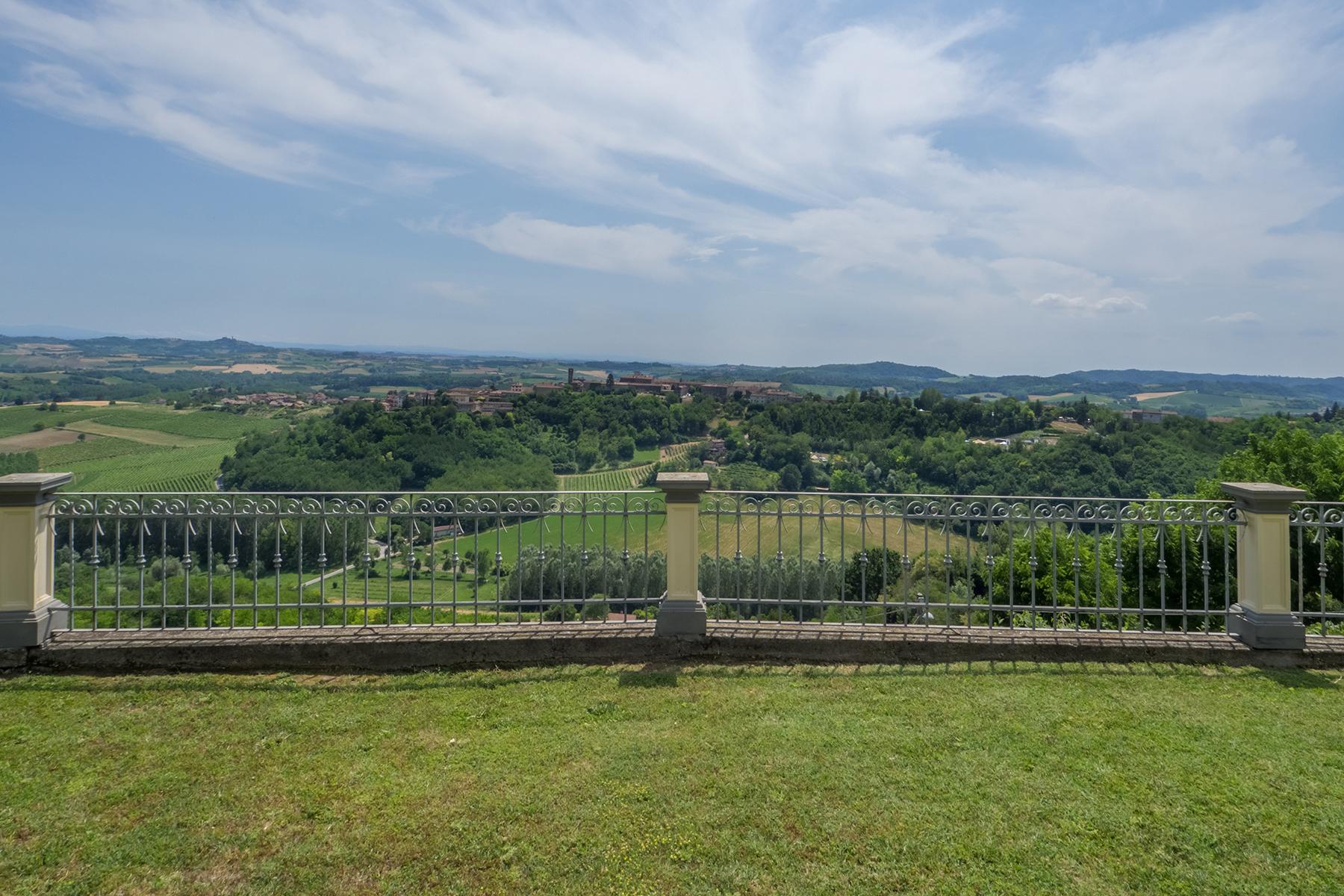 Villa in Vendita a Cella Monte: 5 locali, 800 mq - Foto 28