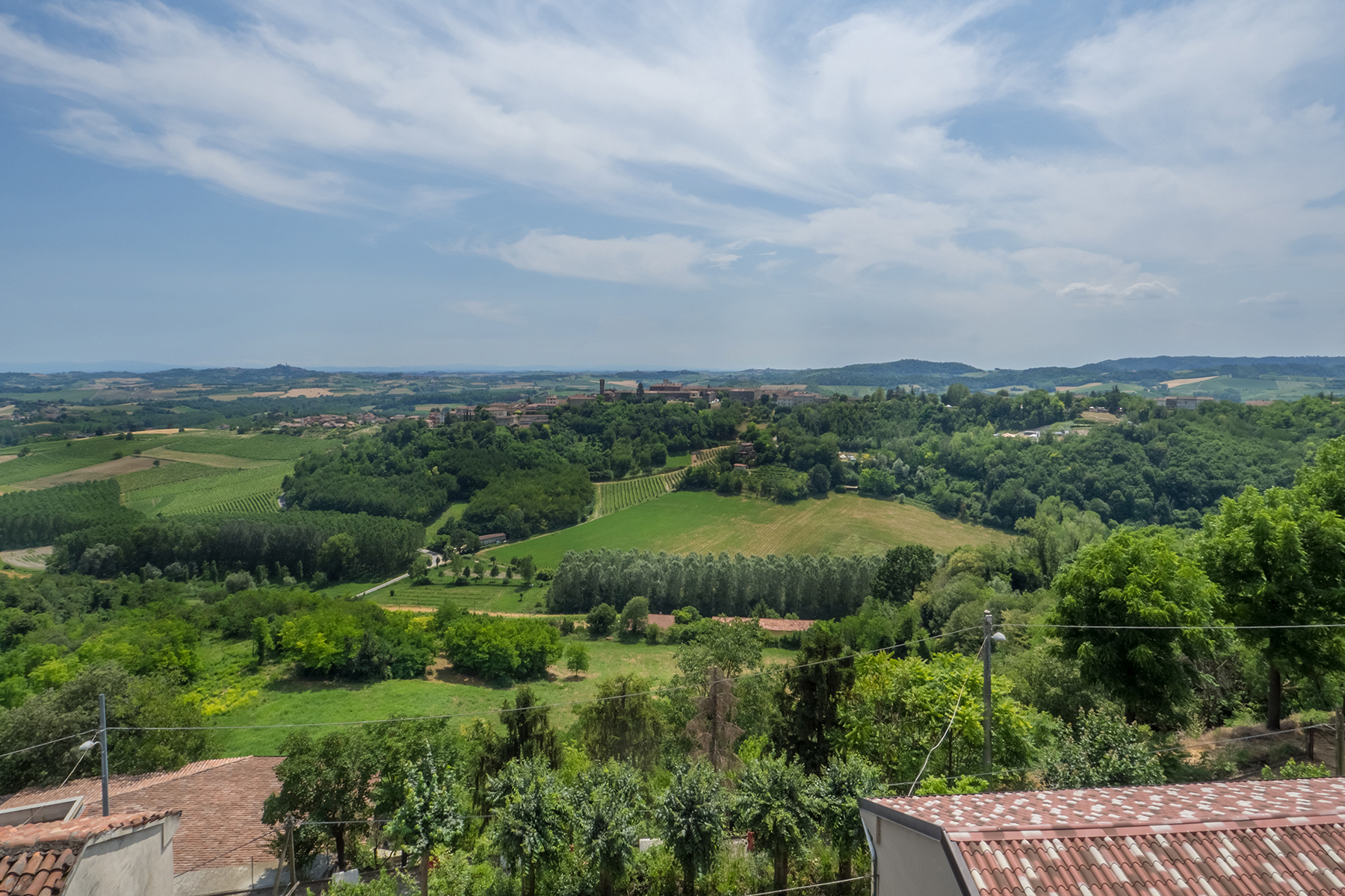 Villa in Vendita a Cella Monte: 5 locali, 800 mq - Foto 29