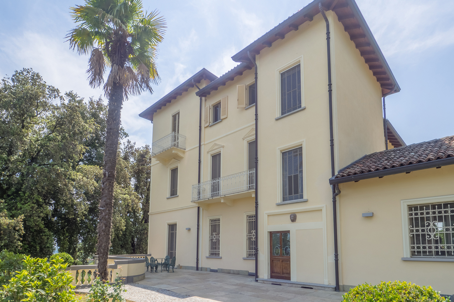 Villa in Vendita a Cella Monte: 5 locali, 800 mq - Foto 30