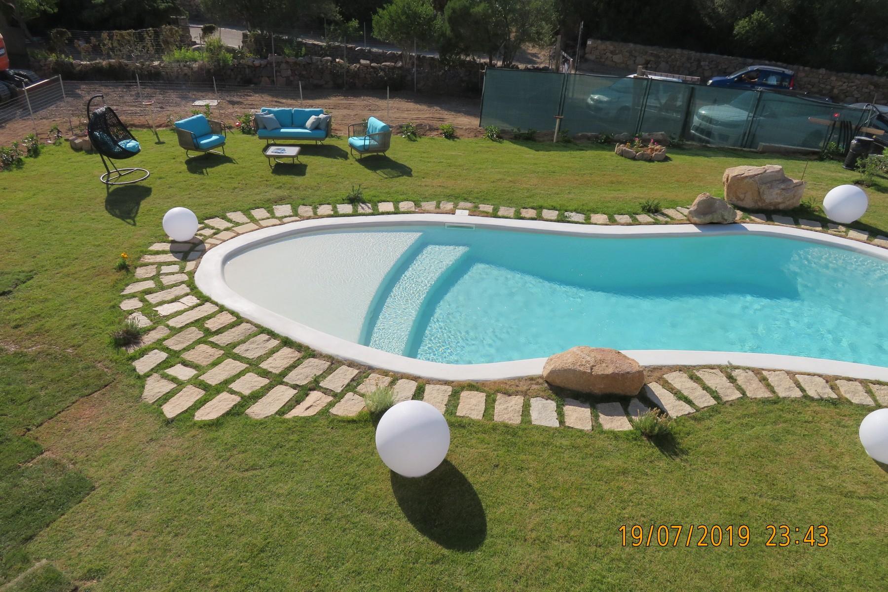 Villa in Vendita a Arzachena: 4 locali, 256 mq