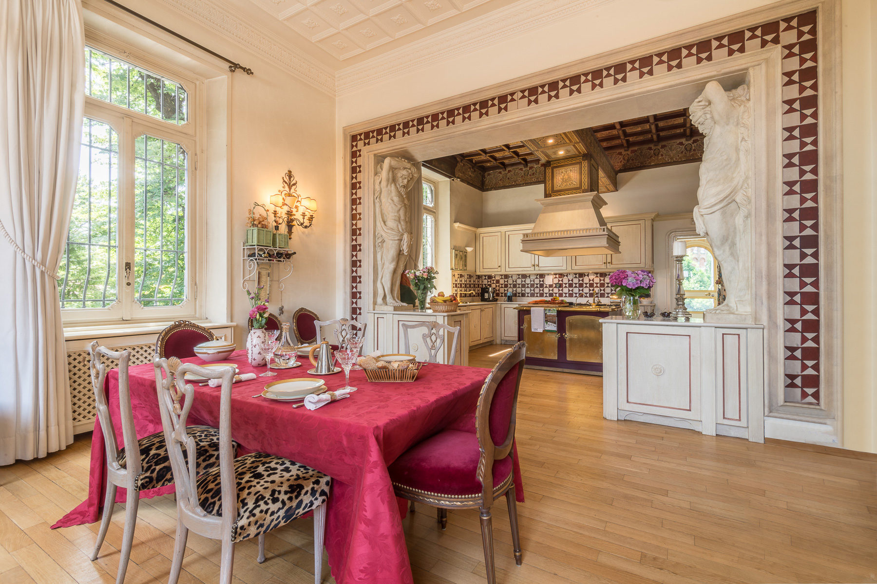 Villa in Vendita a Varese: 5 locali, 1150 mq - Foto 5