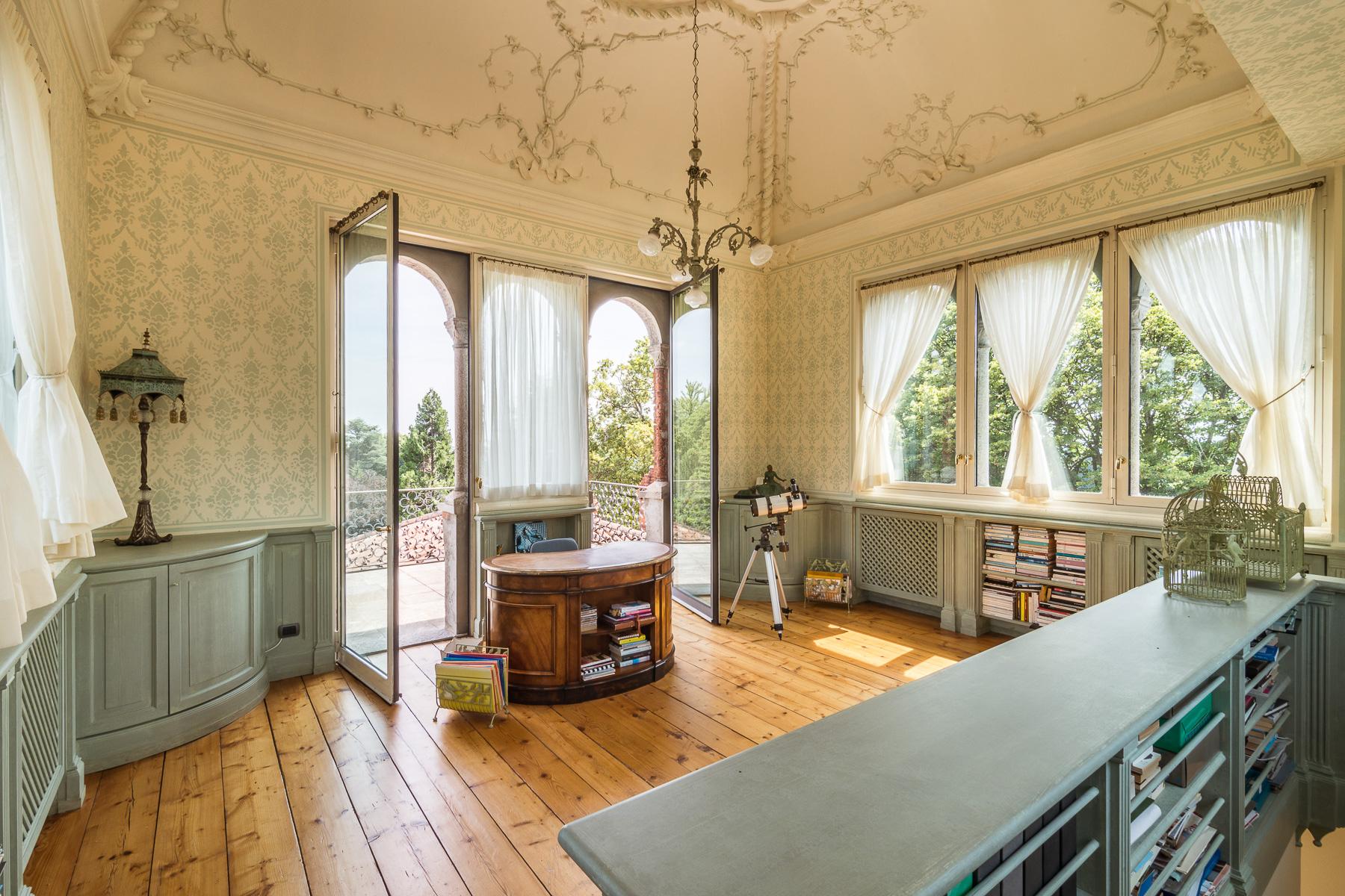 Villa in Vendita a Varese: 5 locali, 1150 mq - Foto 19