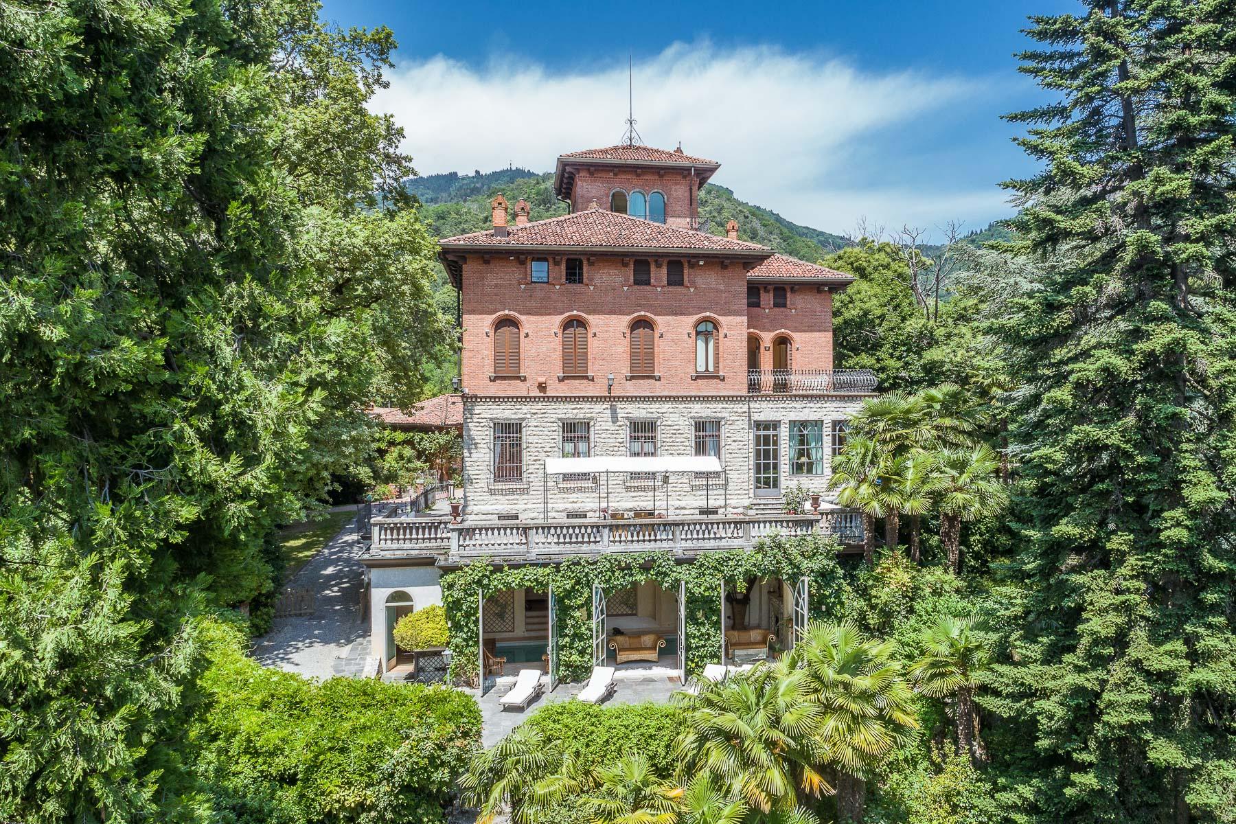 Villa in Vendita a Varese: 5 locali, 1150 mq - Foto 23