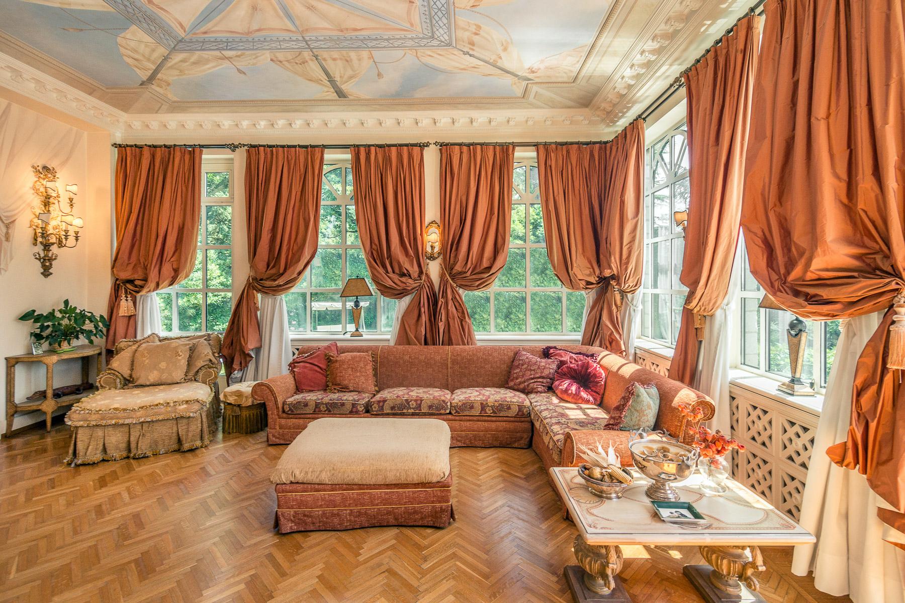 Villa in Vendita a Varese: 5 locali, 1150 mq - Foto 6