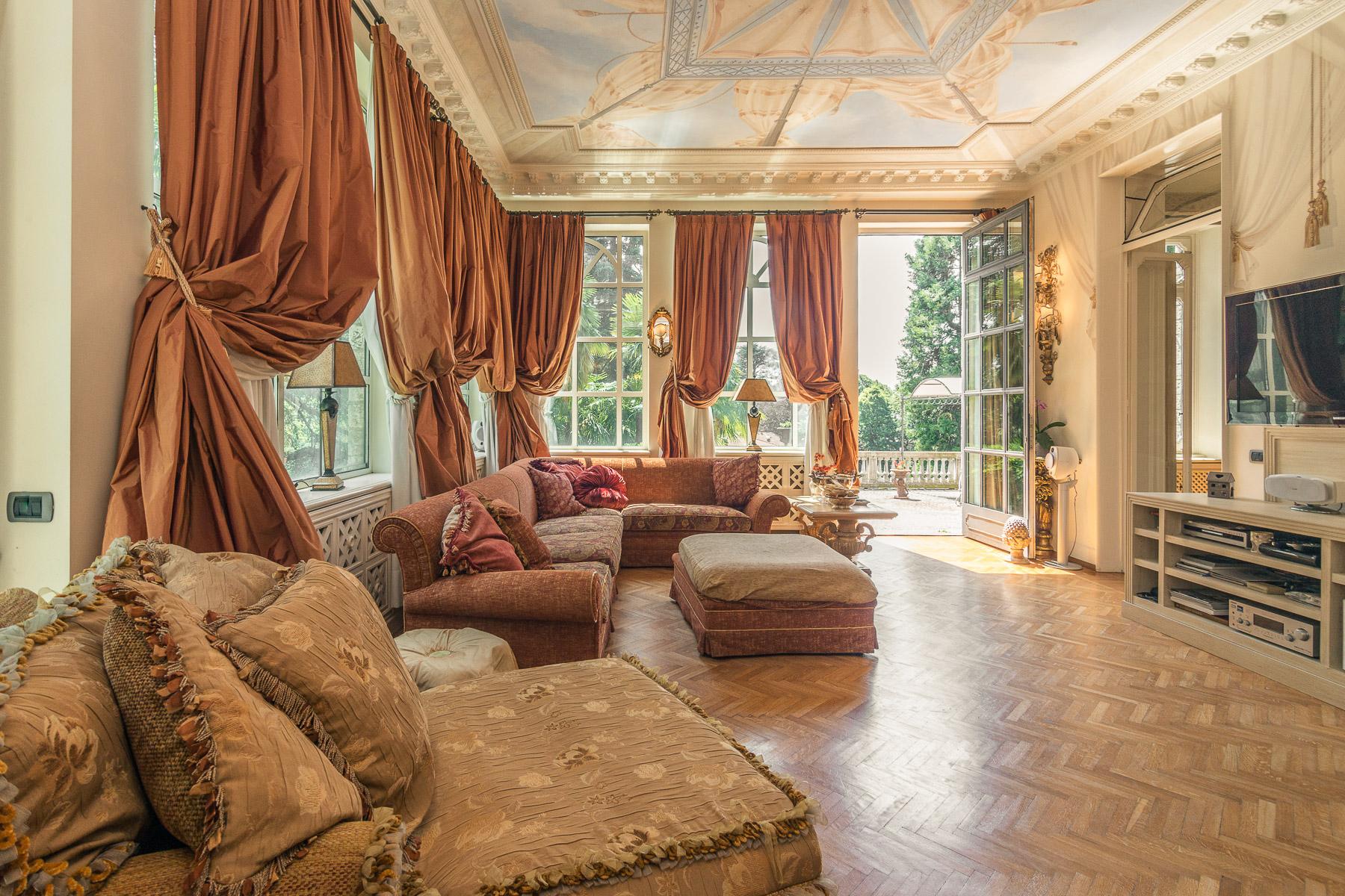 Villa in Vendita a Varese: 5 locali, 1150 mq - Foto 8
