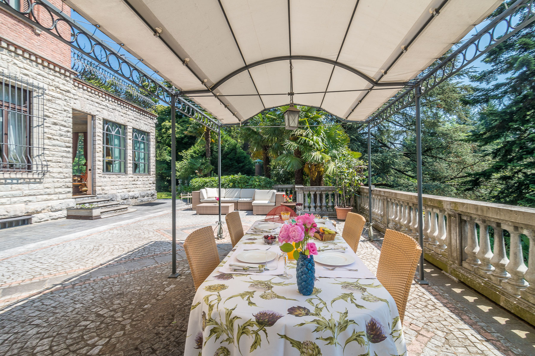 Villa in Vendita a Varese: 5 locali, 1150 mq - Foto 10