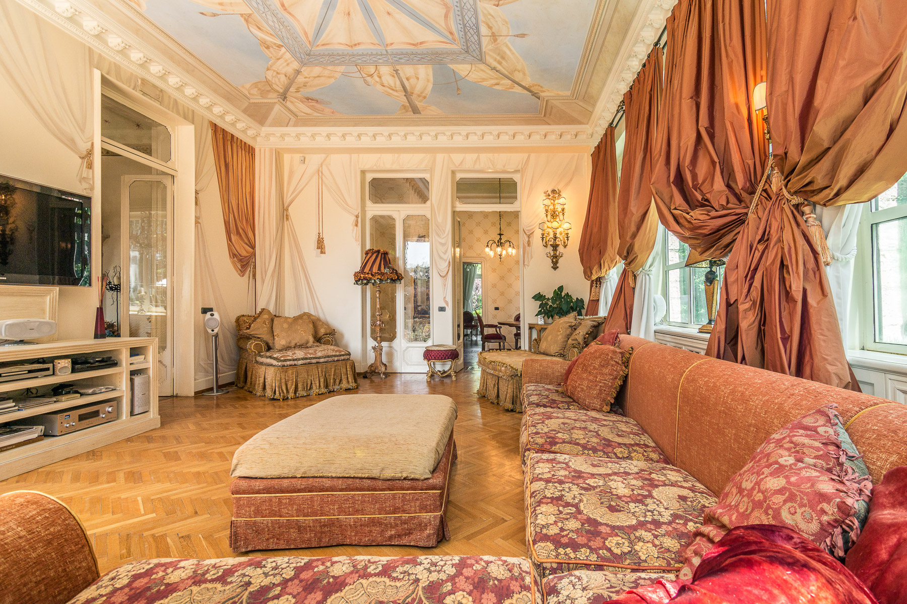 Villa in Vendita a Varese: 5 locali, 1150 mq - Foto 7