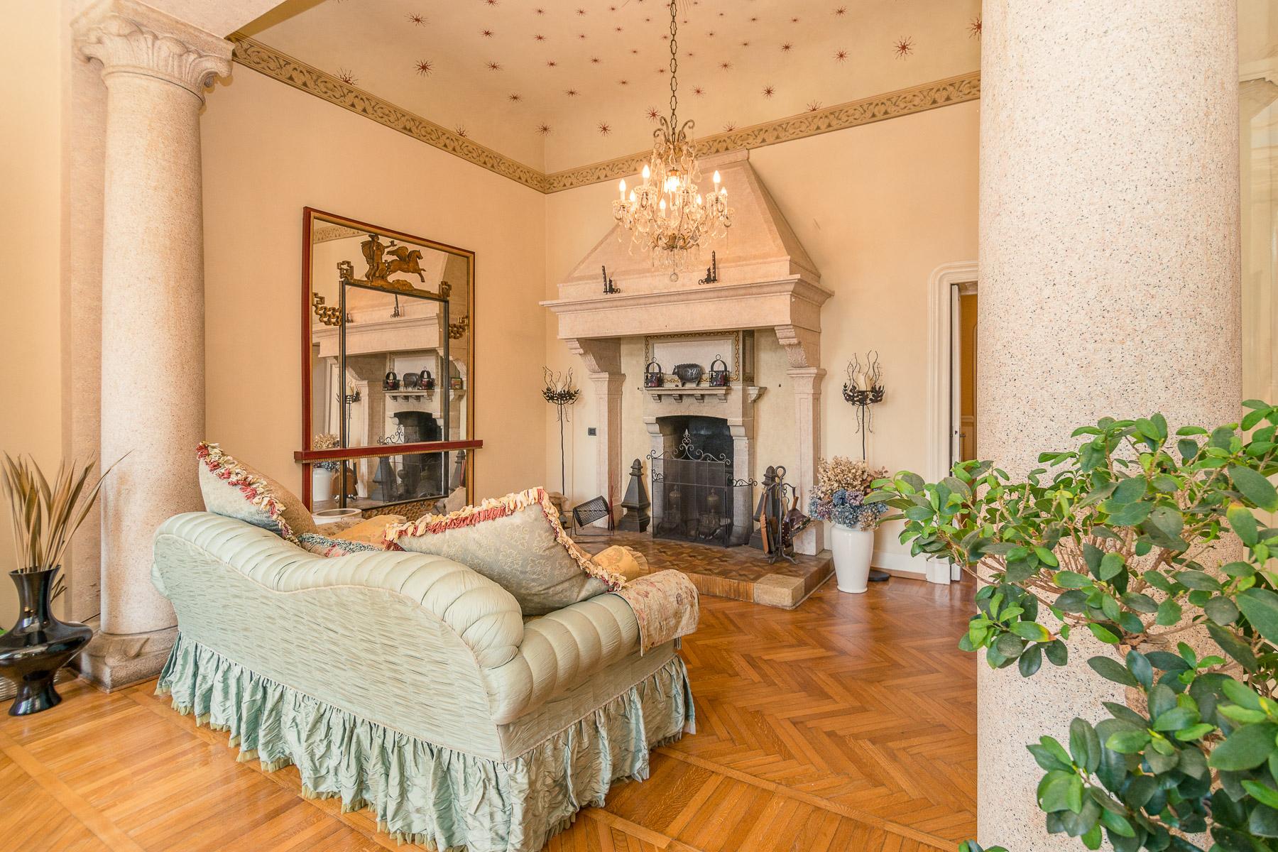 Villa in Vendita a Varese: 5 locali, 1150 mq - Foto 12