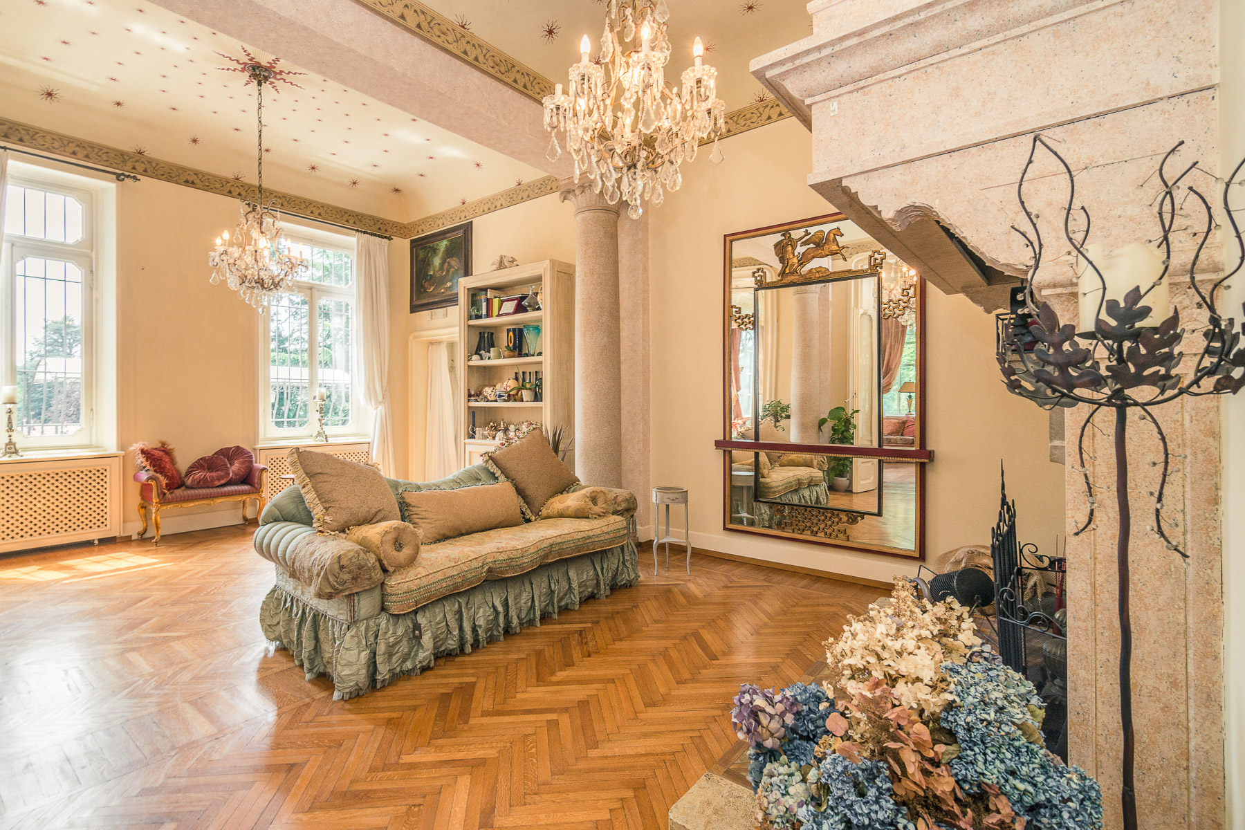 Villa in Vendita a Varese: 5 locali, 1150 mq - Foto 11