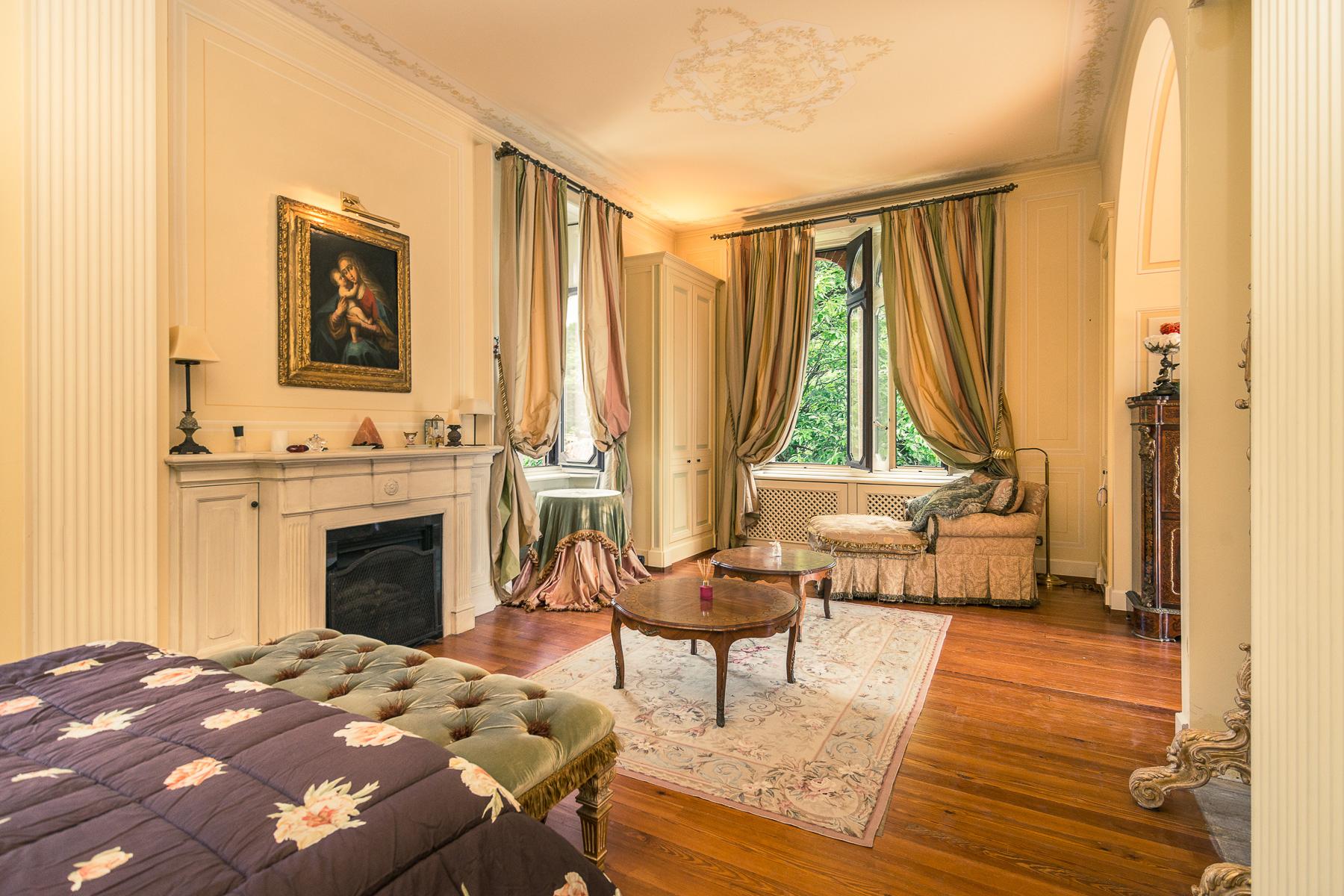 Villa in Vendita a Varese: 5 locali, 1150 mq - Foto 16