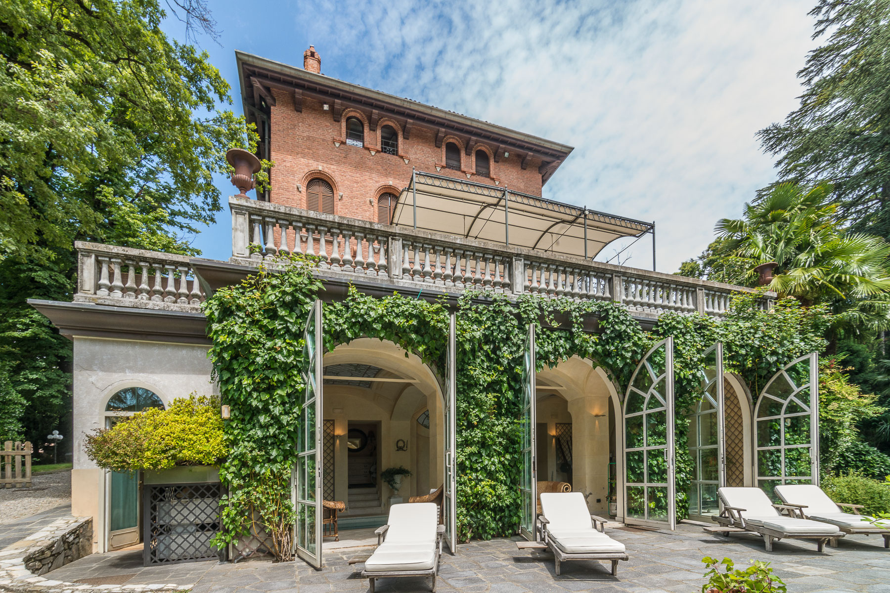 Villa in Vendita a Varese: 5 locali, 1150 mq - Foto 24