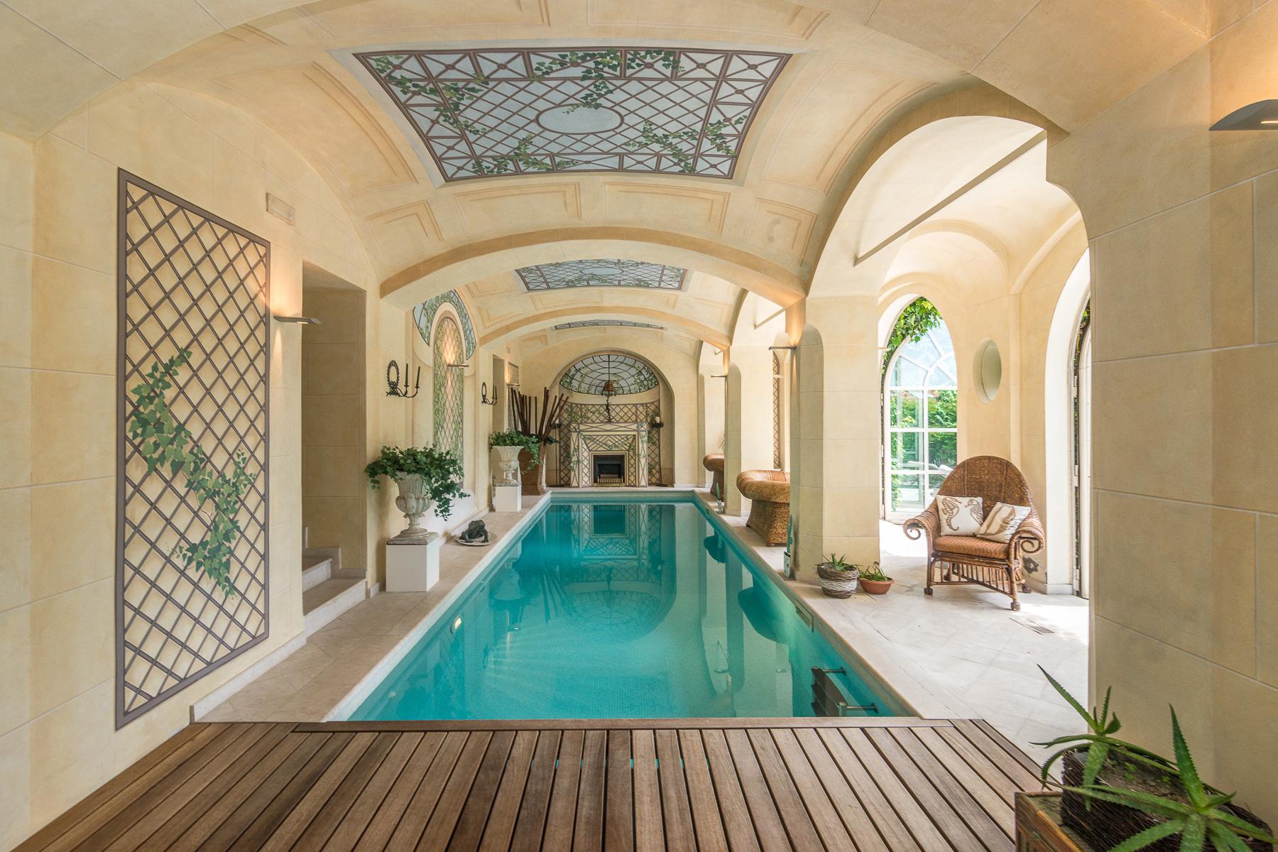 Villa in Vendita a Varese: 5 locali, 1150 mq - Foto 21
