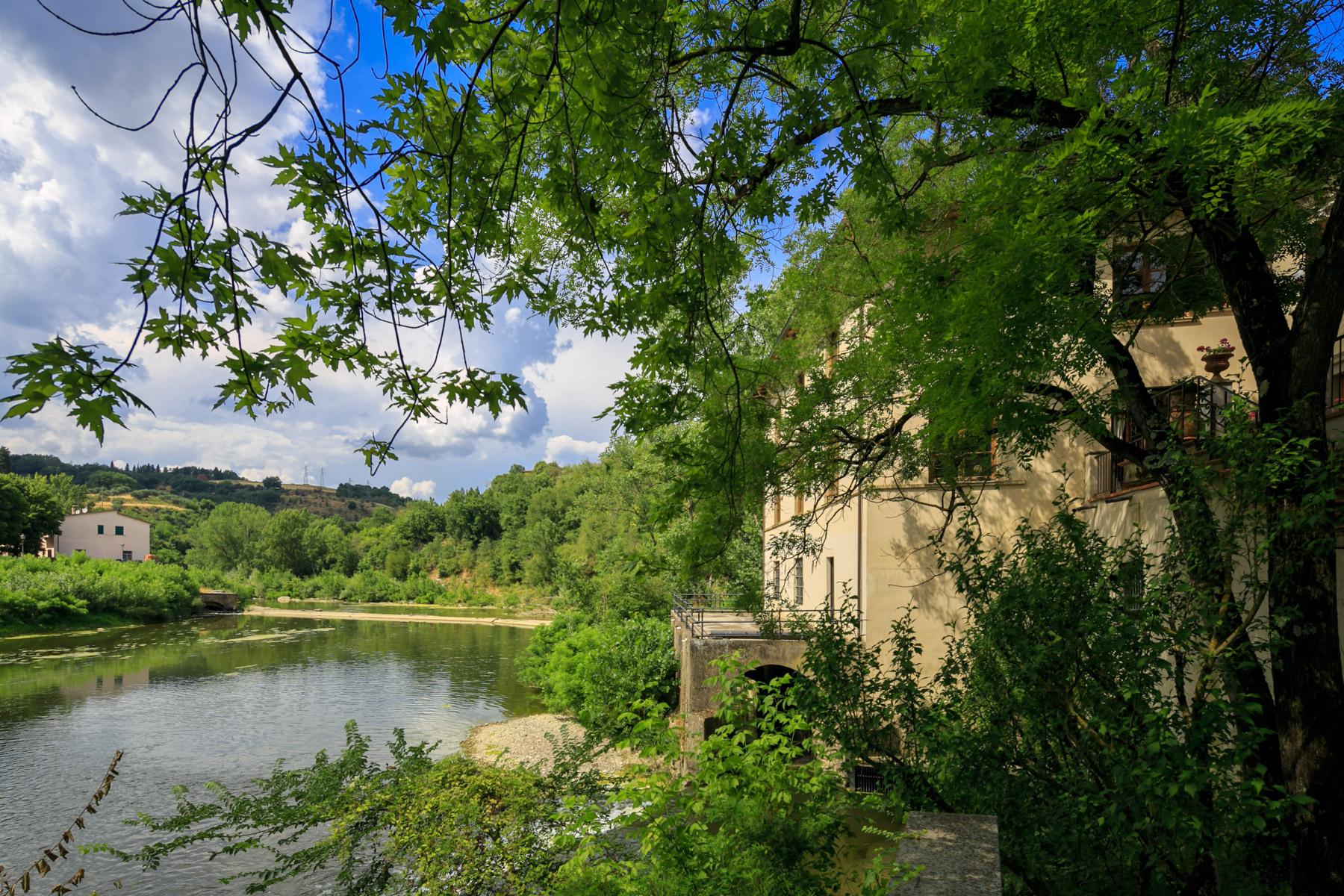 Villa in Vendita a Incisa In Val D'Arno: 5 locali, 750 mq - Foto 4