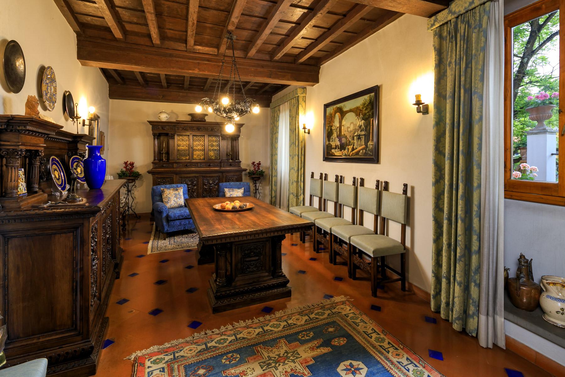 Villa in Vendita a Incisa In Val D'Arno: 5 locali, 750 mq - Foto 9