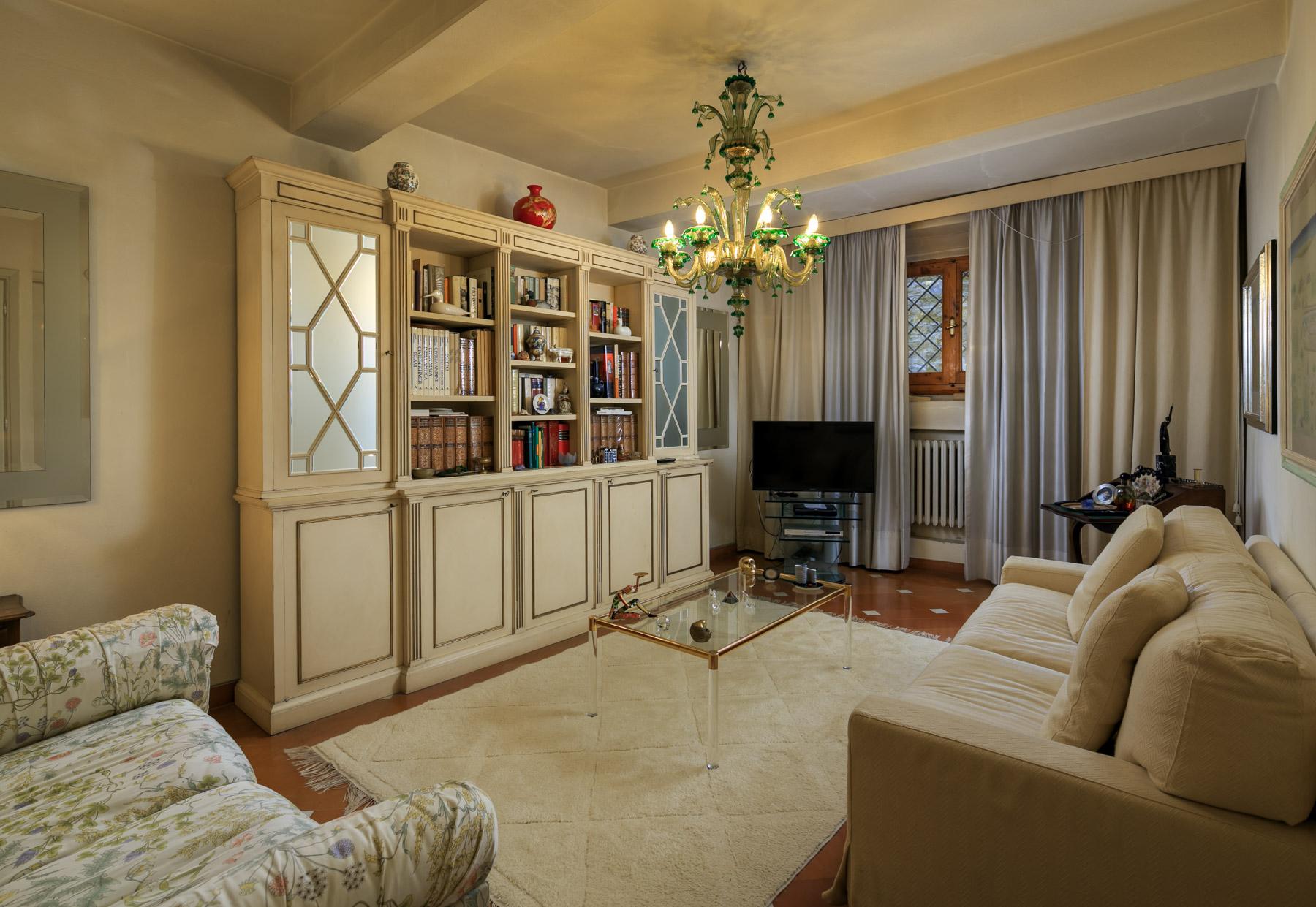 Villa in Vendita a Incisa In Val D'Arno: 5 locali, 750 mq - Foto 10