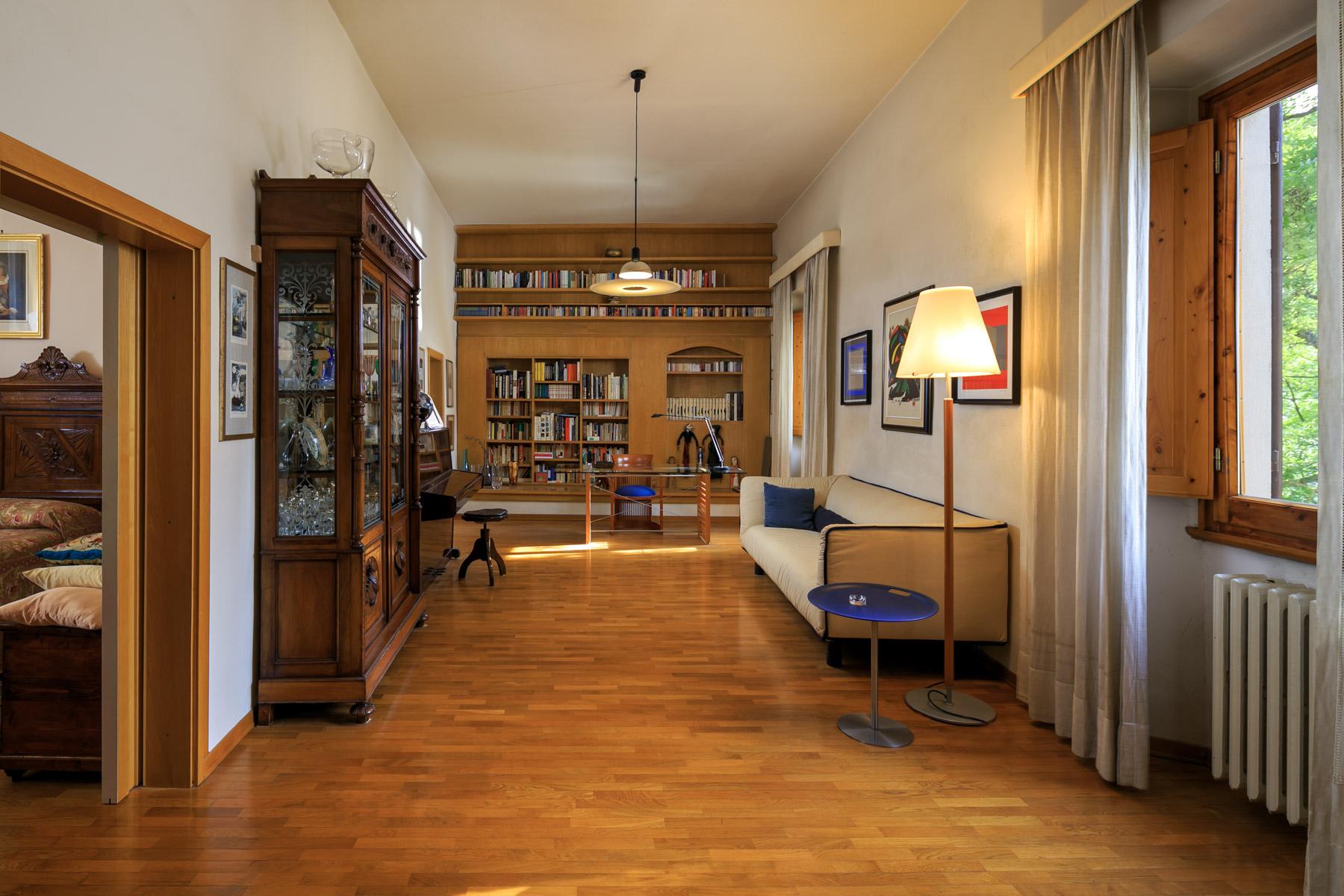 Villa in Vendita a Incisa In Val D'Arno: 5 locali, 750 mq - Foto 11