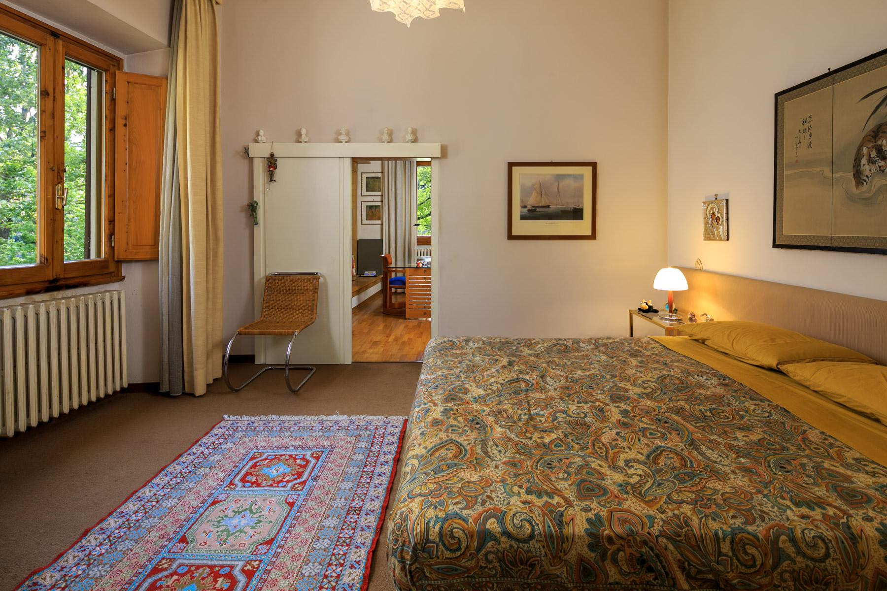 Villa in Vendita a Incisa In Val D'Arno: 5 locali, 750 mq - Foto 12