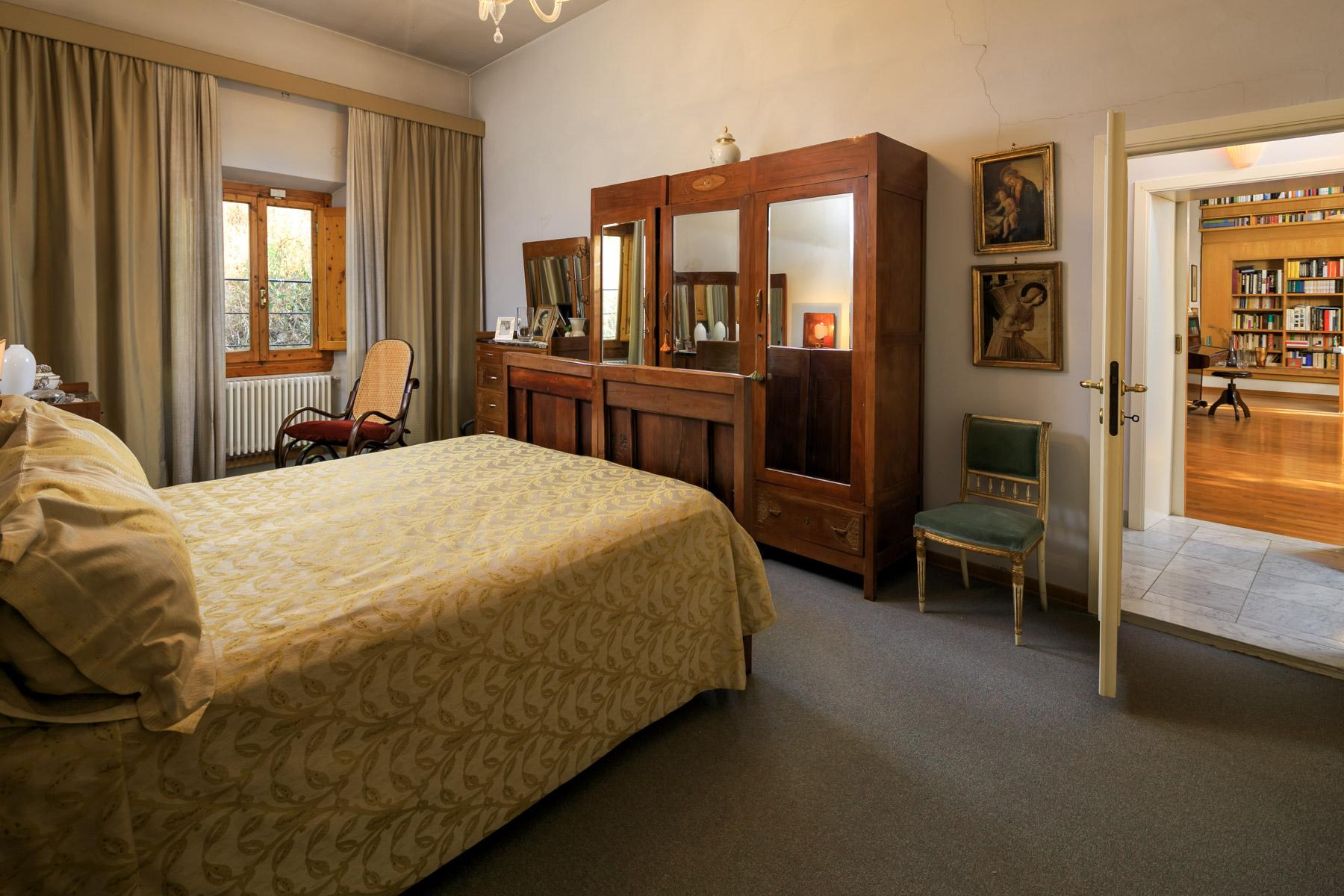 Villa in Vendita a Incisa In Val D'Arno: 5 locali, 750 mq - Foto 13