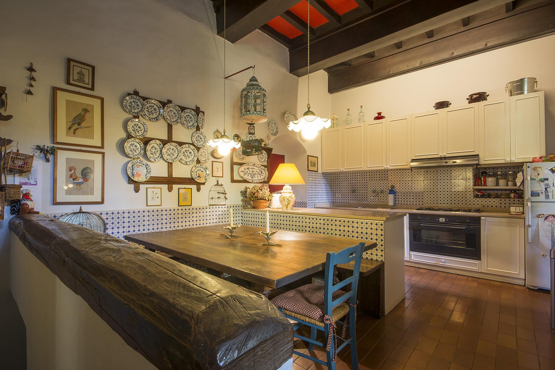 Villa in Vendita a Firenze: 5 locali, 680 mq - Foto 15