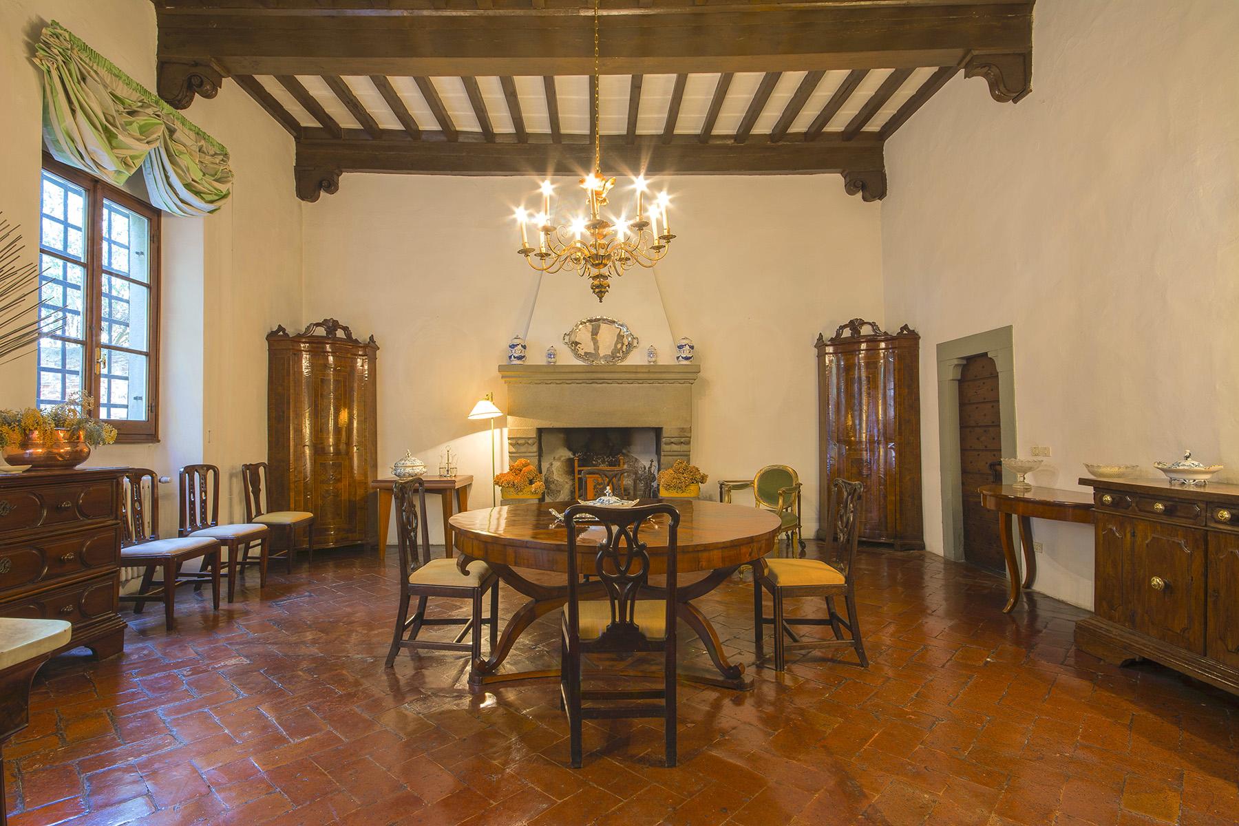 Villa in Vendita a Firenze: 5 locali, 680 mq - Foto 7