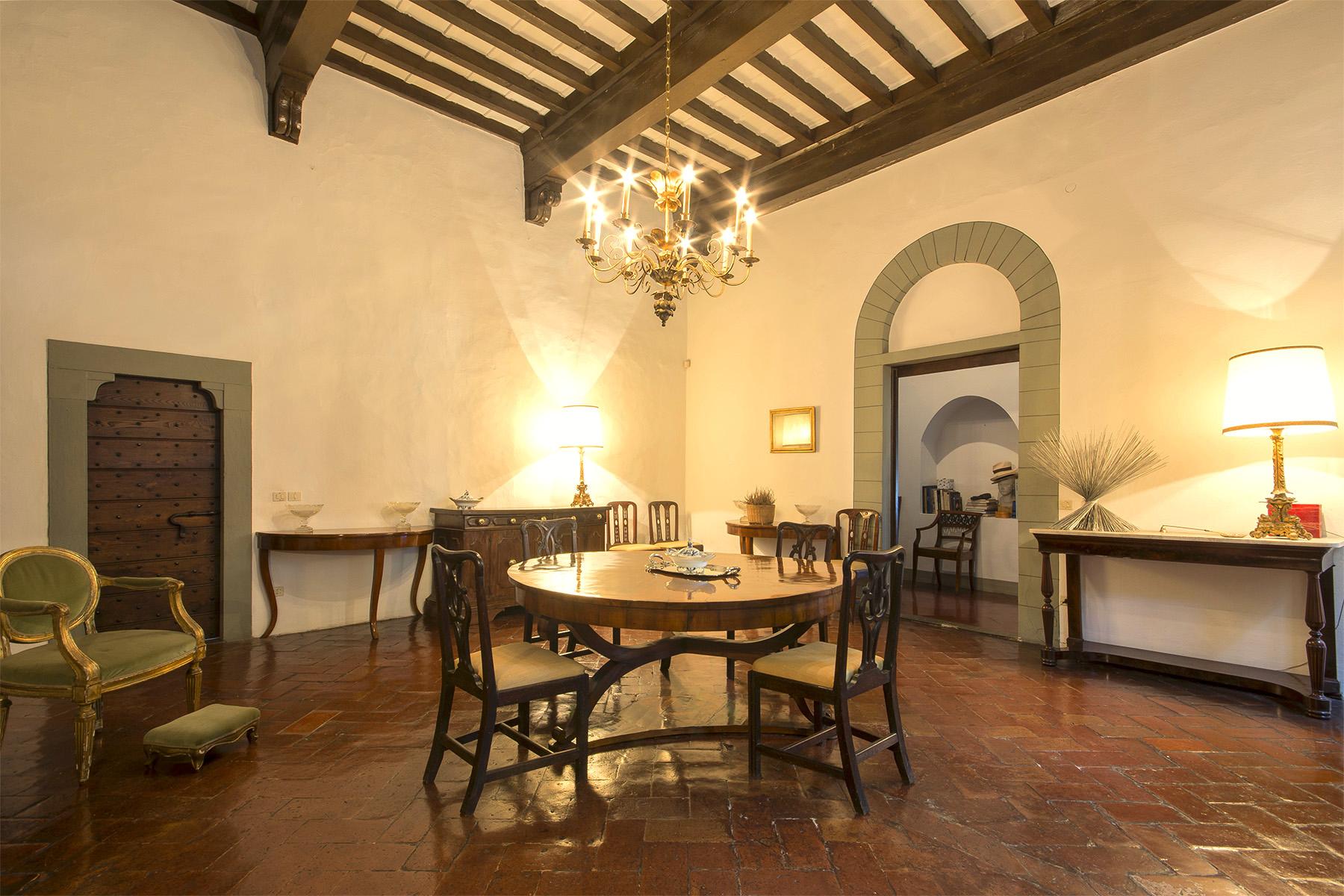 Villa in Vendita a Firenze: 5 locali, 680 mq - Foto 12