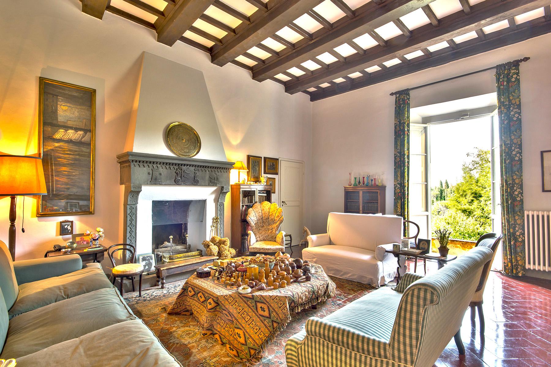 Villa in Vendita a Firenze: 5 locali, 680 mq - Foto 6